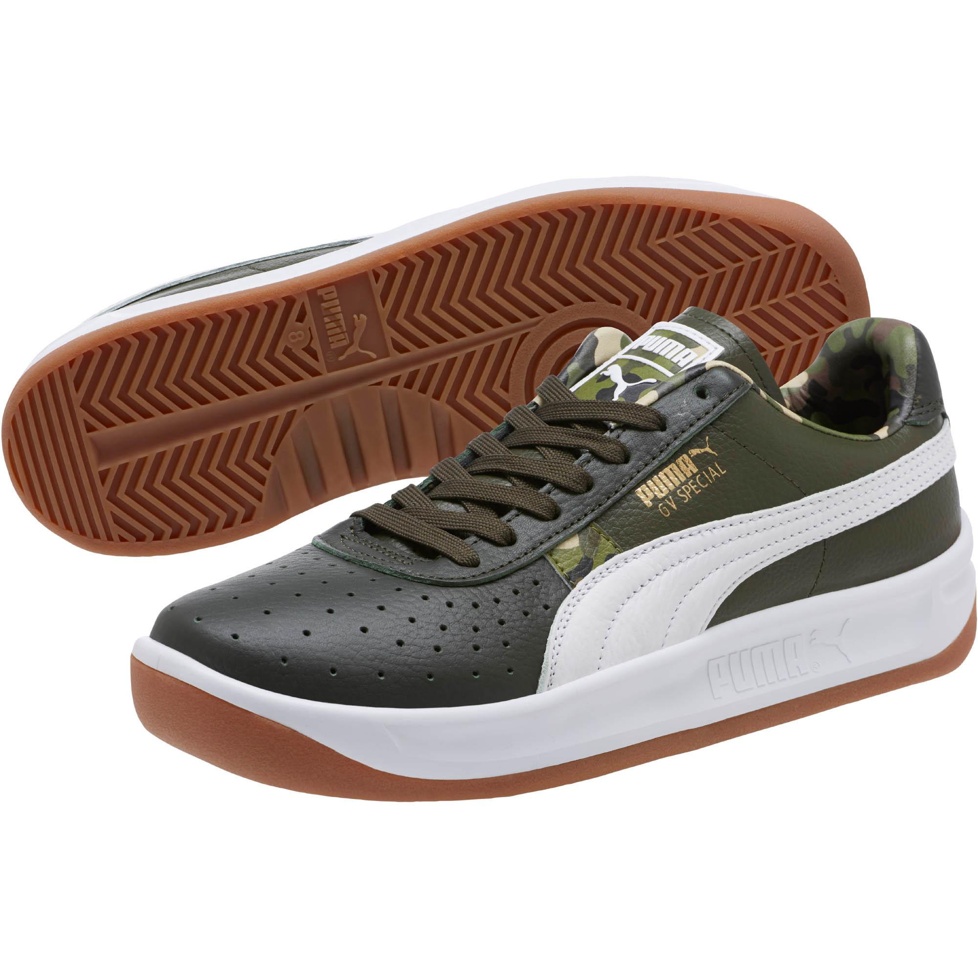 f034beb9ab57 Lyst - PUMA Gv Special Wild Camo Sneakers for Men