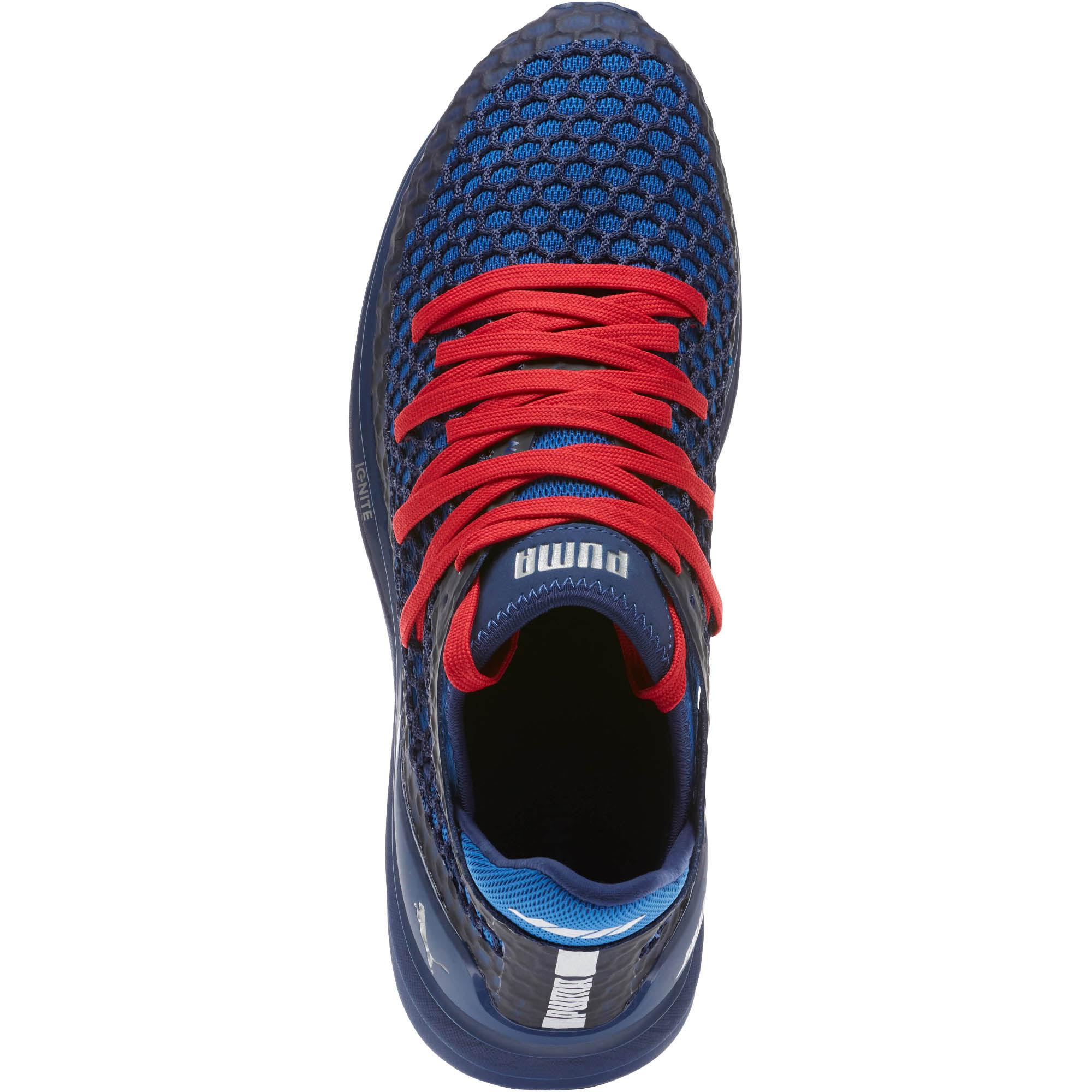 f8cece230dabe3 Lyst - PUMA Ignite Limitless Netfit Je11 Men s Training Shoes in ...
