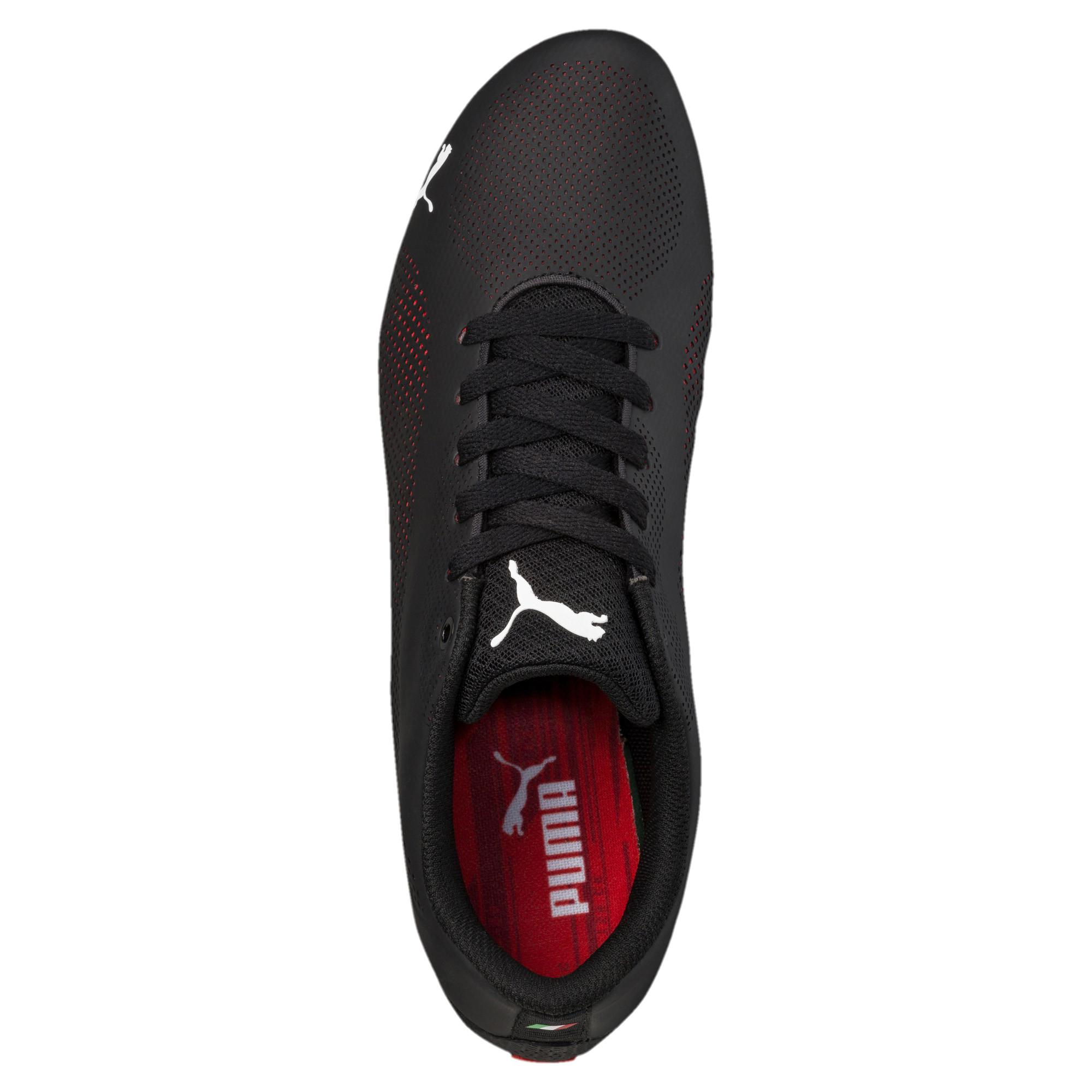 d729210f476 Lyst - PUMA Ferrari Drift Cat 5 Ultra Sneakers in Black for Men