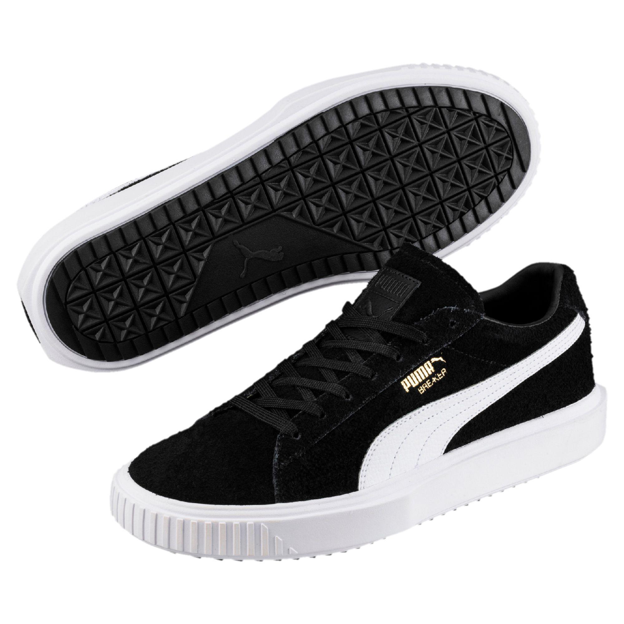 Puma Evolution Black For In Lyst Men Sneakers Breaker zqax1R4wp