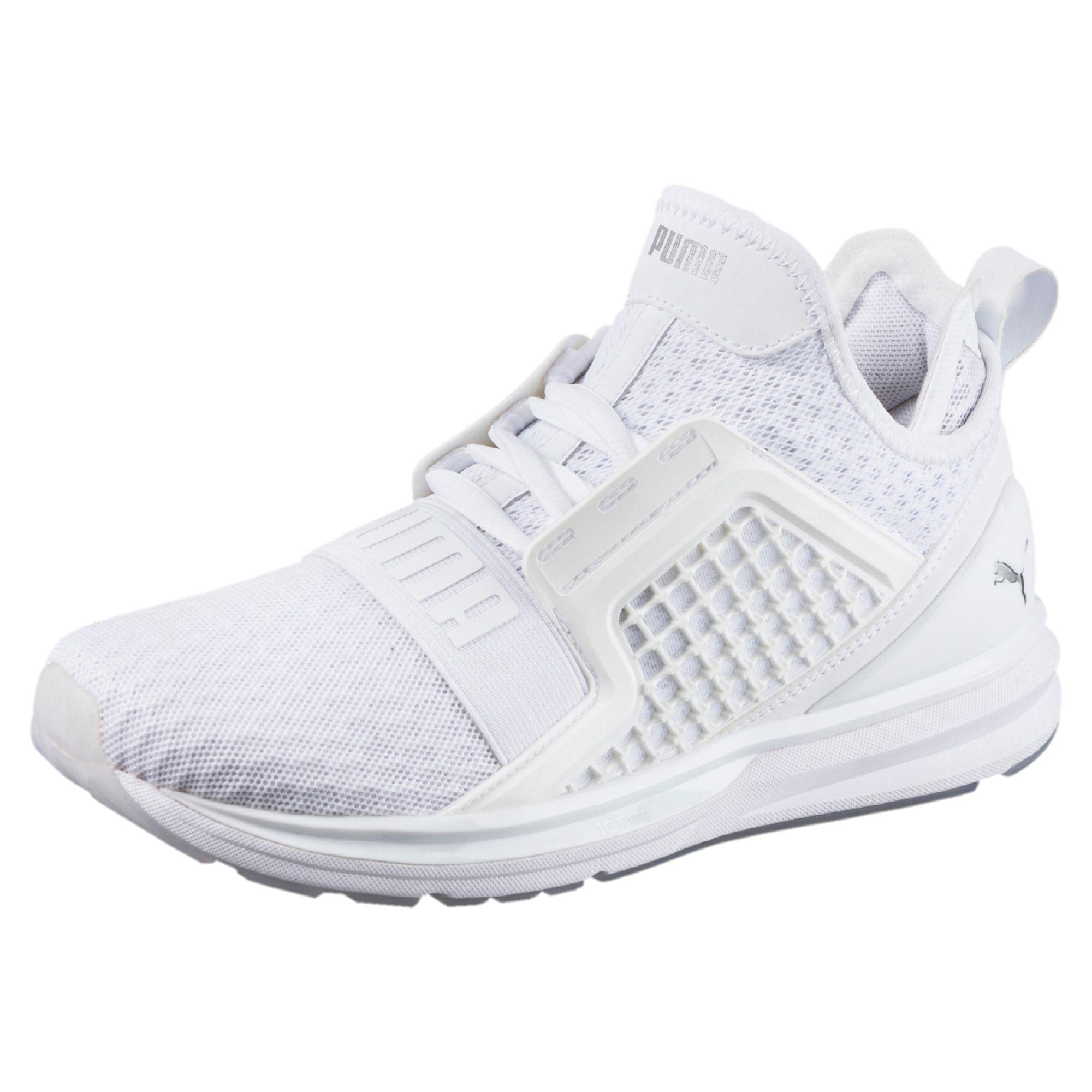06e0915f367 Lyst - PUMA Ignite Limitless Women s Training Shoes in White