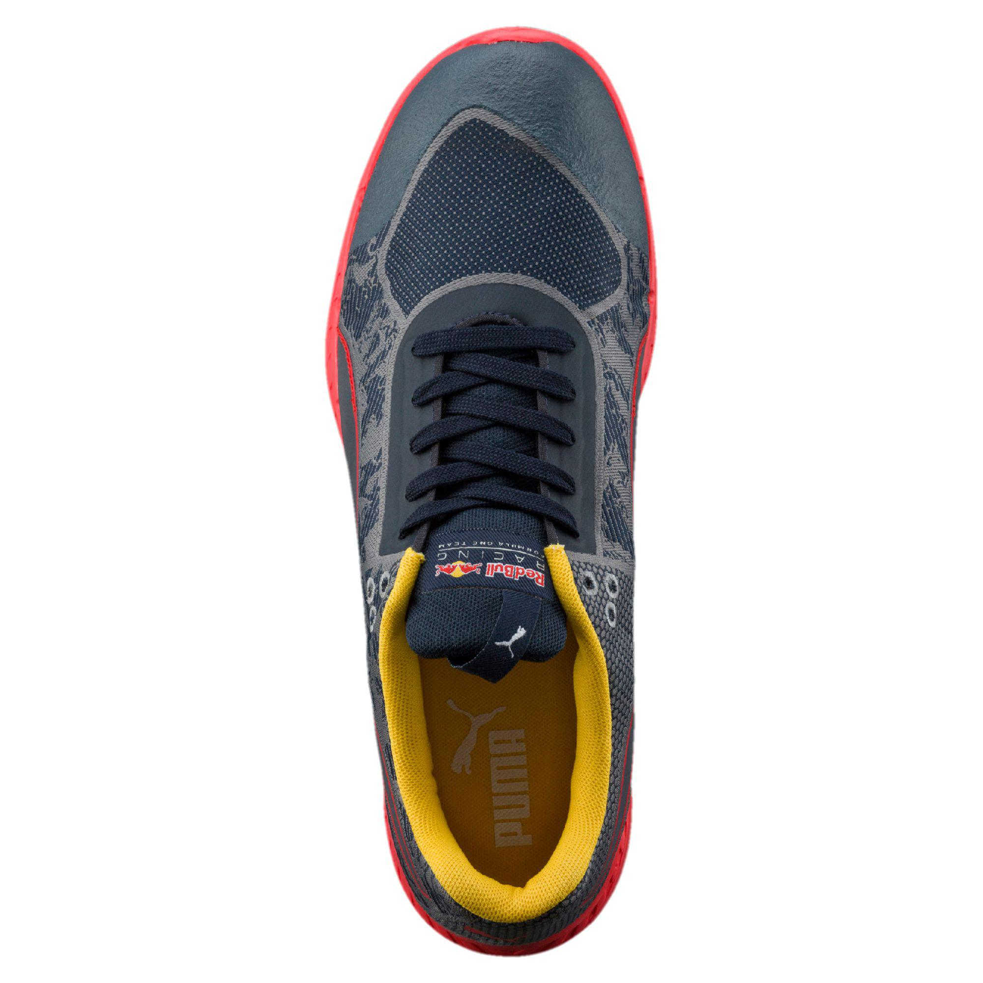Lyst - PUMA Red Bull Racing Mechs Sbe Ignite Men s Shoes for Men dfc707454