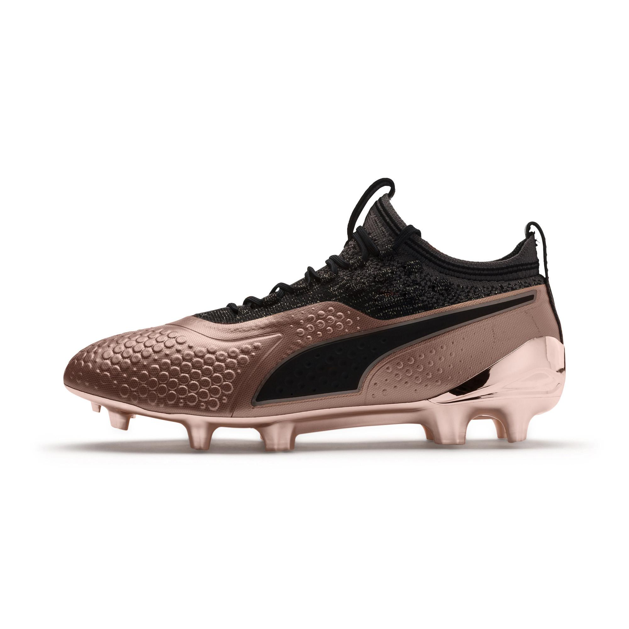094a0485e78c Lyst - PUMA One 1 Glo Fg ag Men s Soccer Cleats for Men
