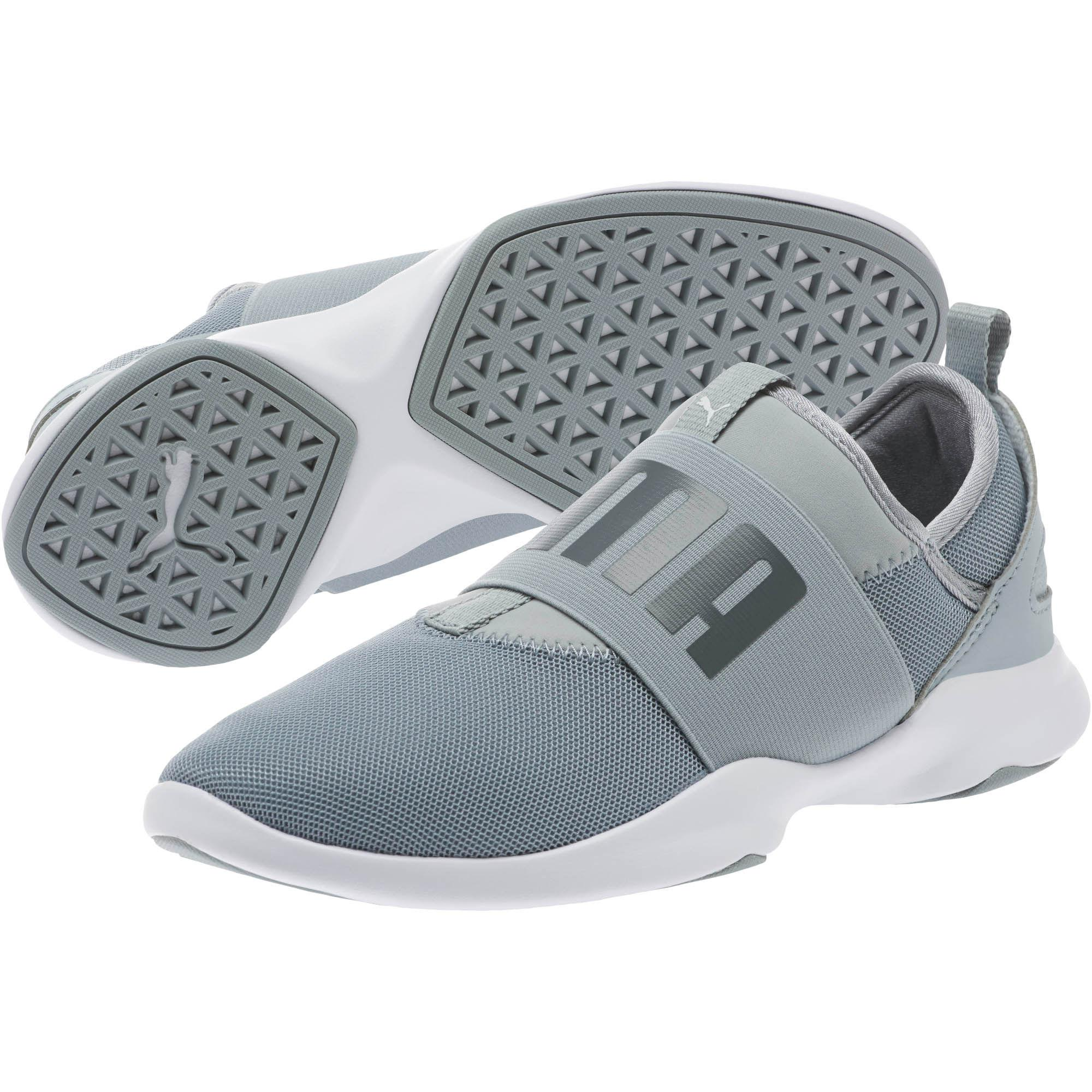 13877d1dce7 Lyst - PUMA Dare Women s Slip-on Sneakers