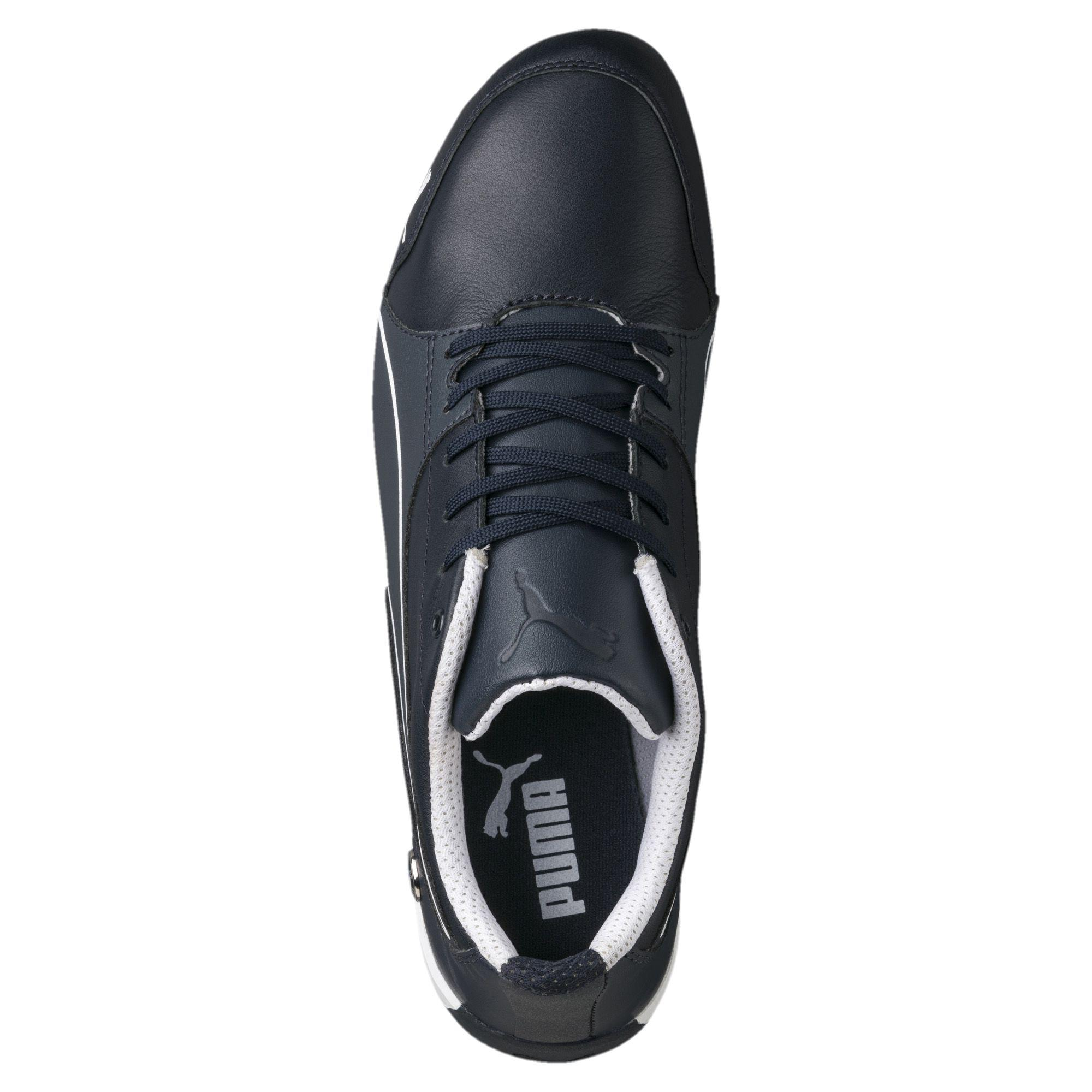 58a28faef0f9 Lyst - PUMA Bmw Motorsport Drift Cat 7 Training Shoes in Blue for Men