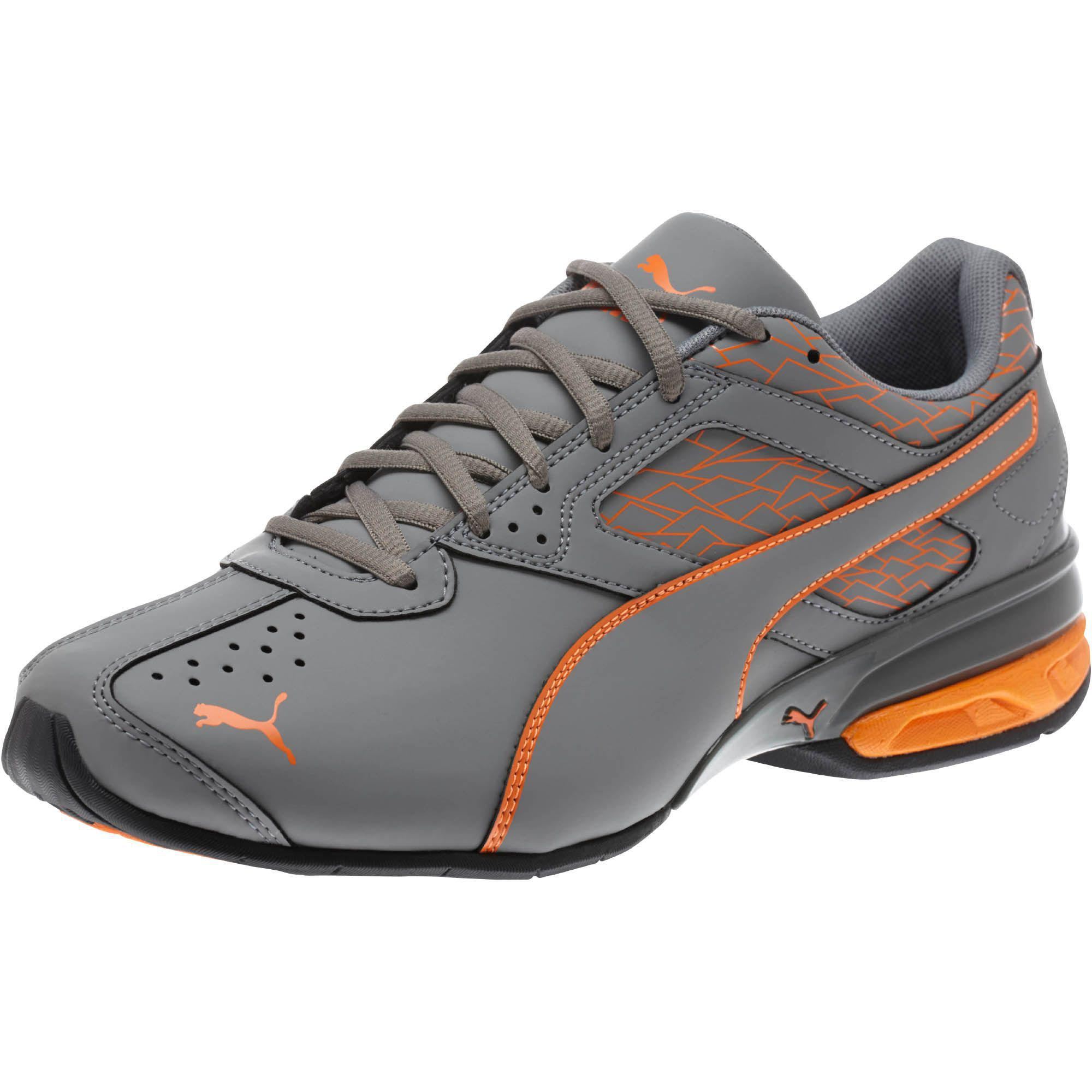 PUMA - Gray Tazon 6 Fracture Men's Running Shoes for Men - Lyst. View  fullscreen