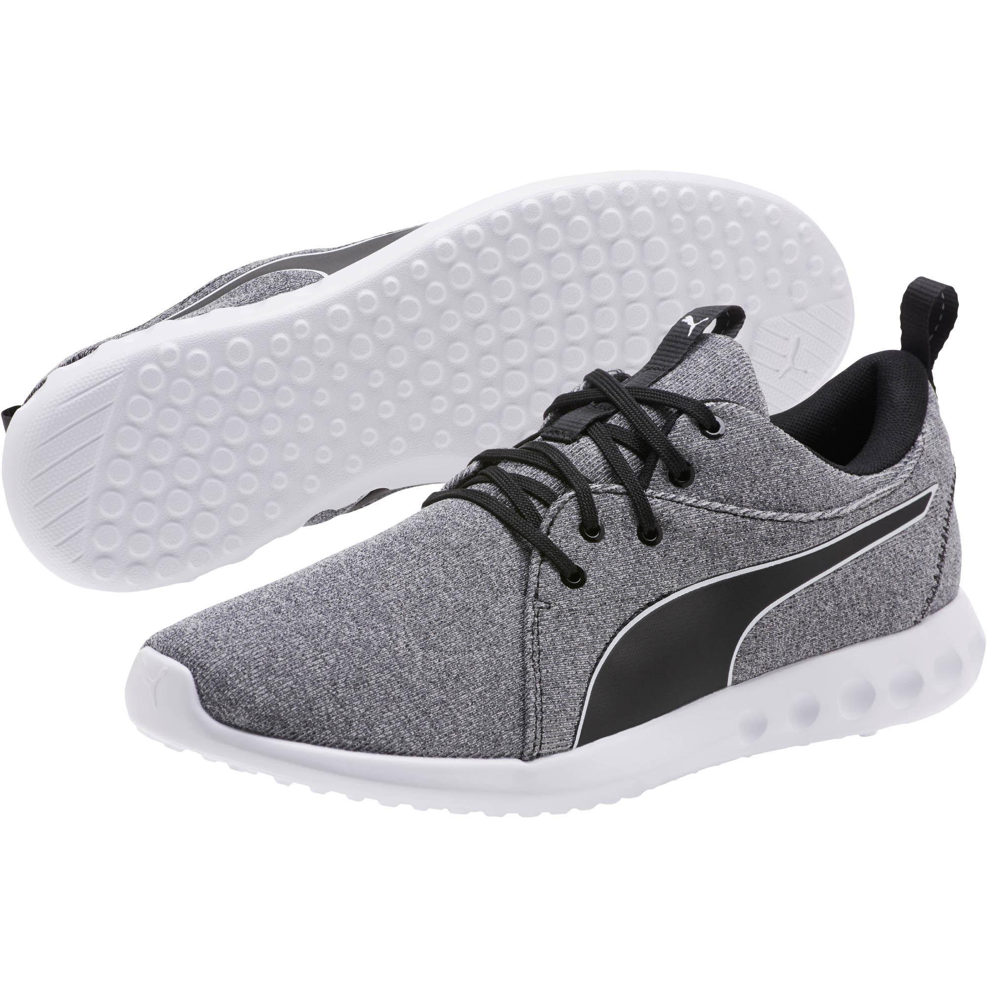 Lyst - PUMA Carson 2 Men s Nautical Running Shoes in Black for Men 030776063