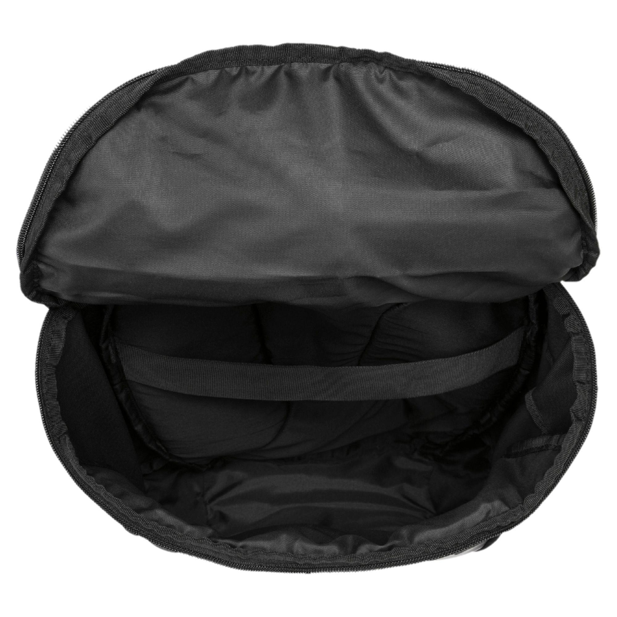 2fcfc3817645 Lyst - PUMA Stance Backpack in Black for Men