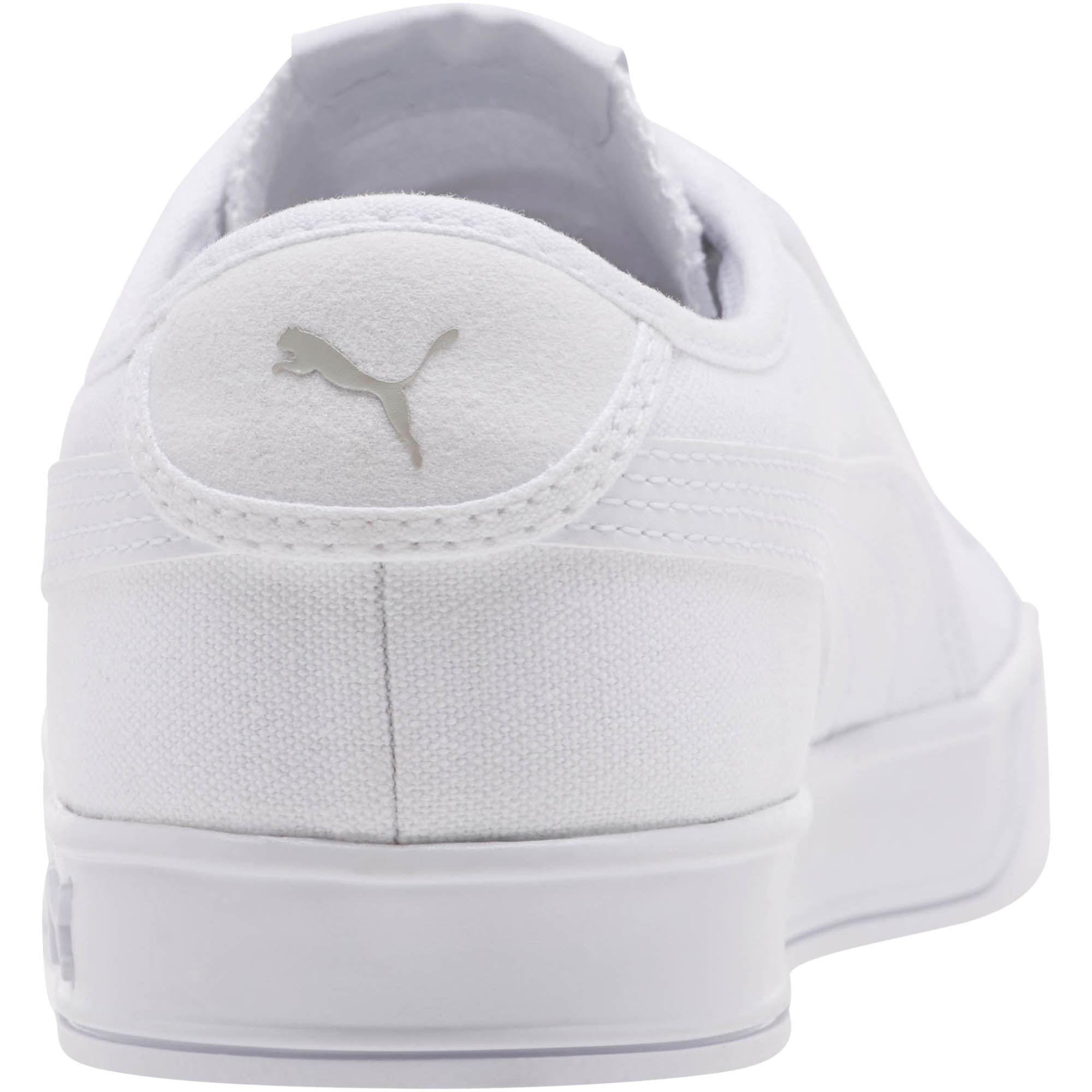 9999a5c6ea38b PUMA Smash V2 Vulc Cv Men's Sneakers in White for Men - Lyst