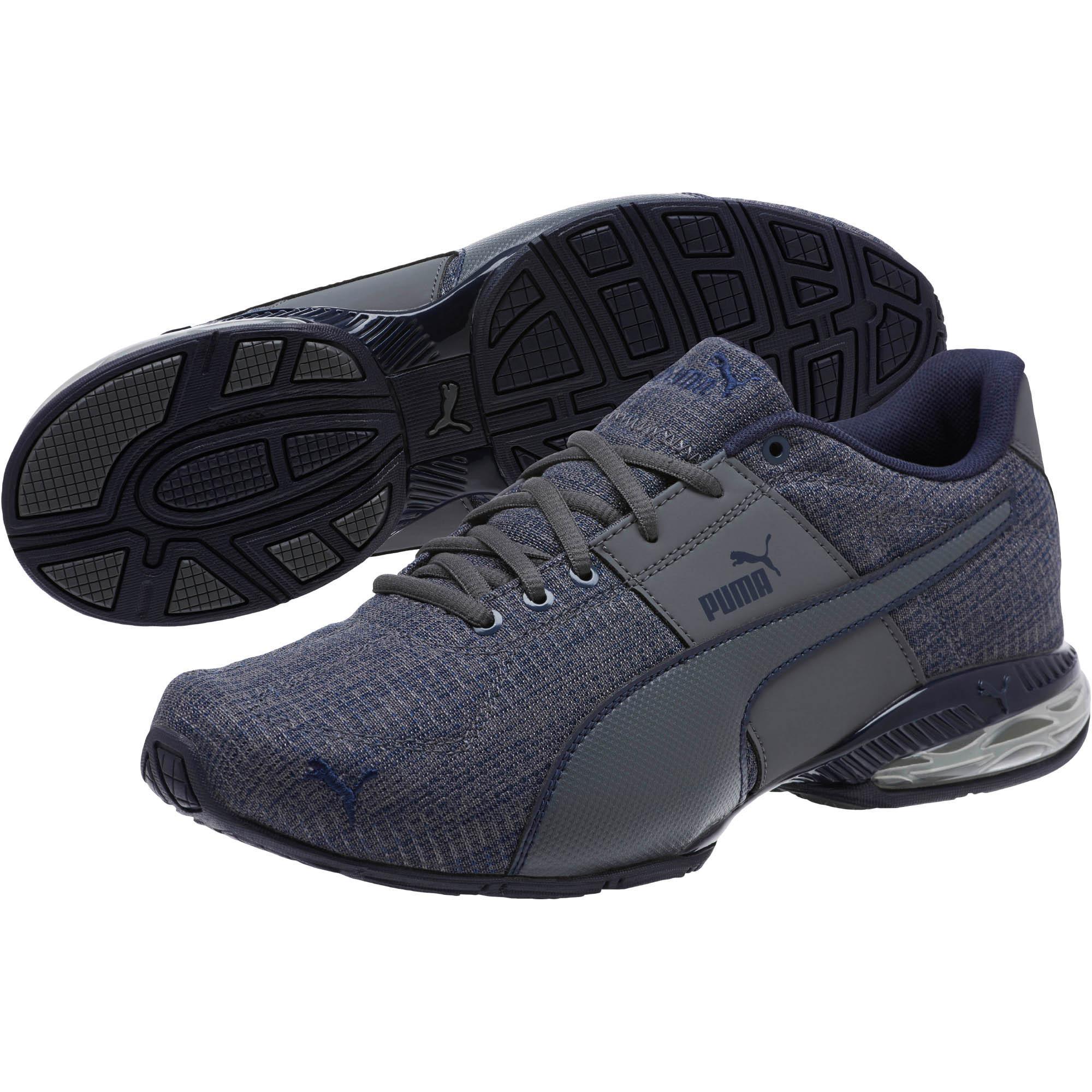 9bccf4526d1d4f ... Cell Surin 2 Heather Men s Running Shoes for Men - Lyst. View fullscreen