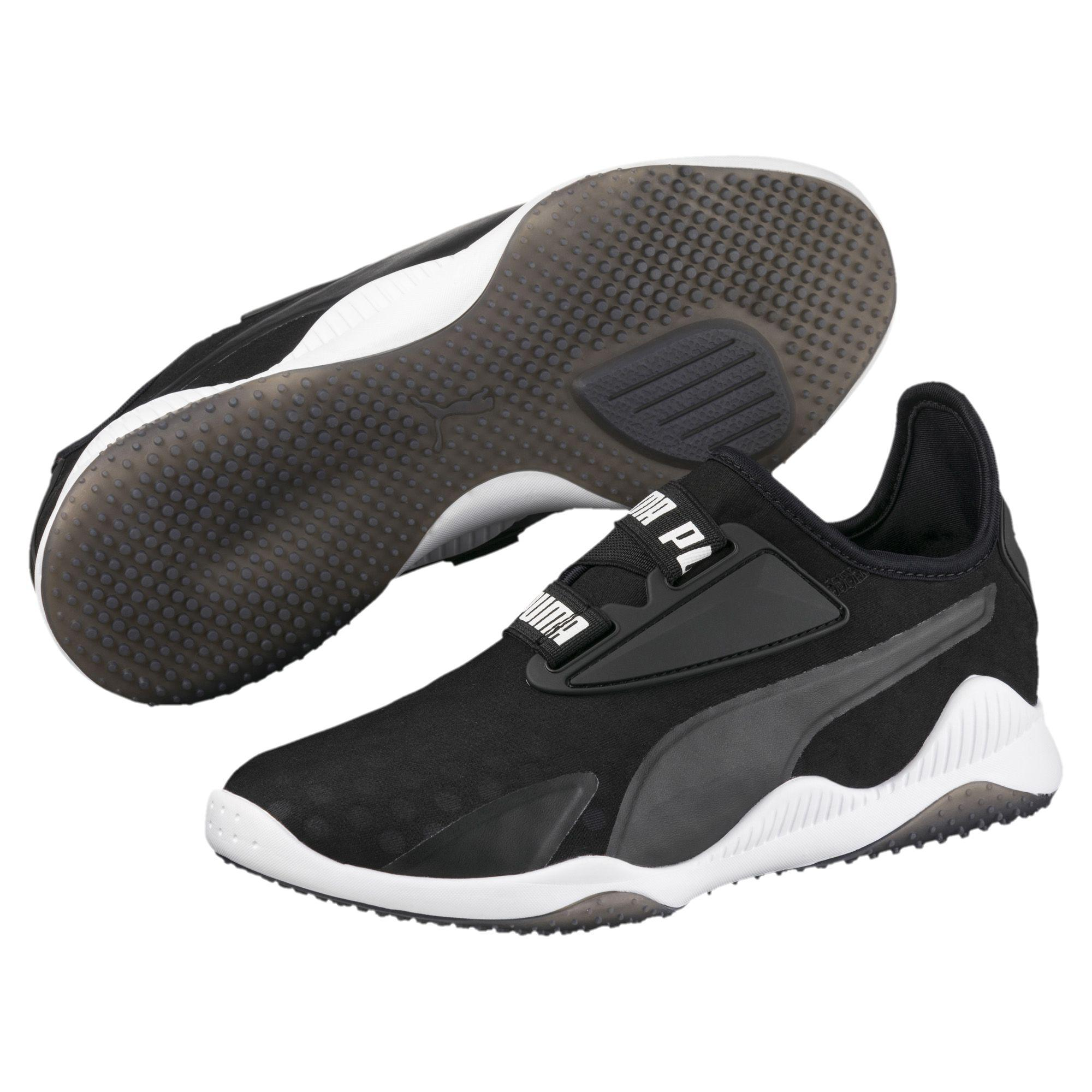 Puma Mostro NYFW Sneakers Gr. UK 7