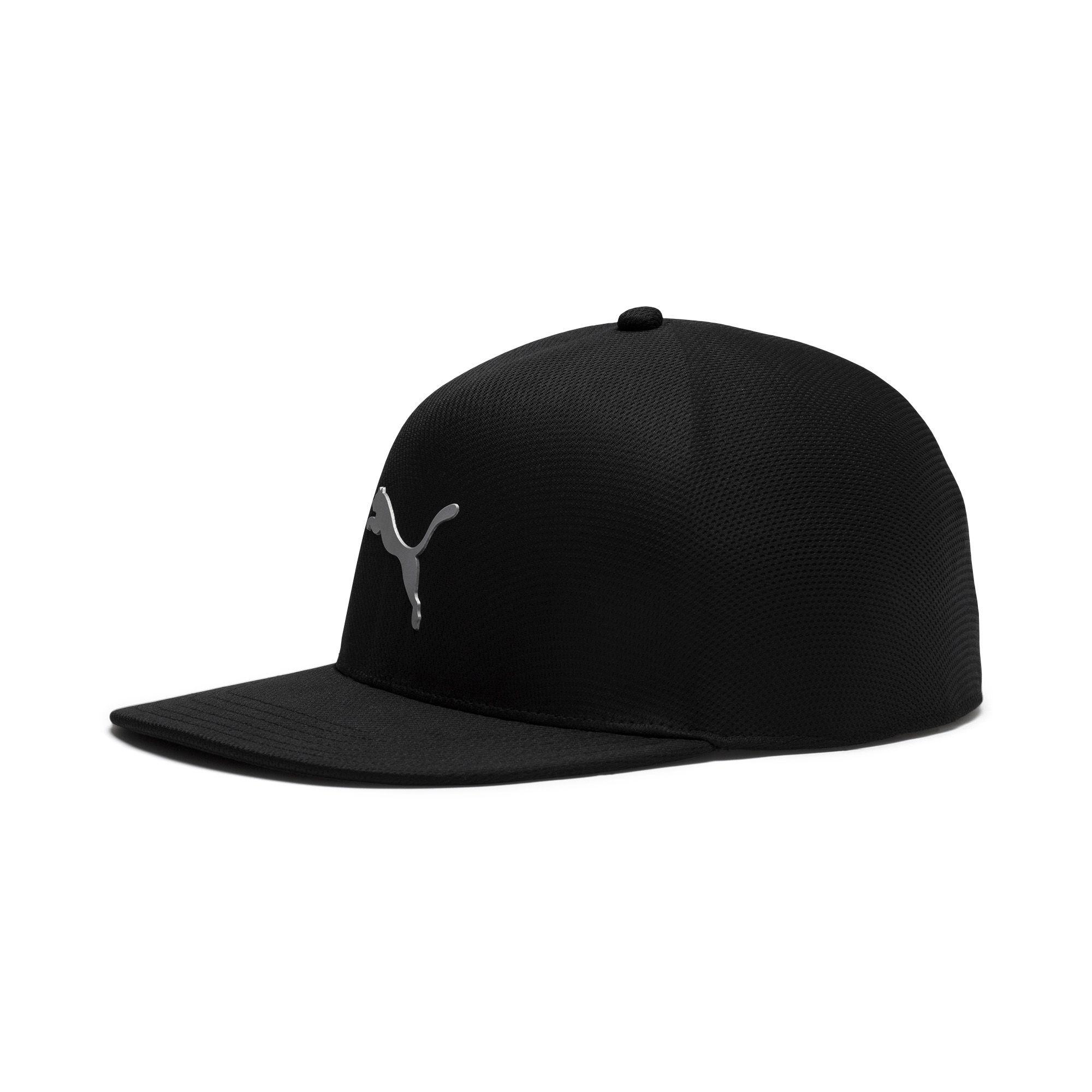 63b1ea22fcf Lyst - Puma Evoknit Pro Hat in Black for Men