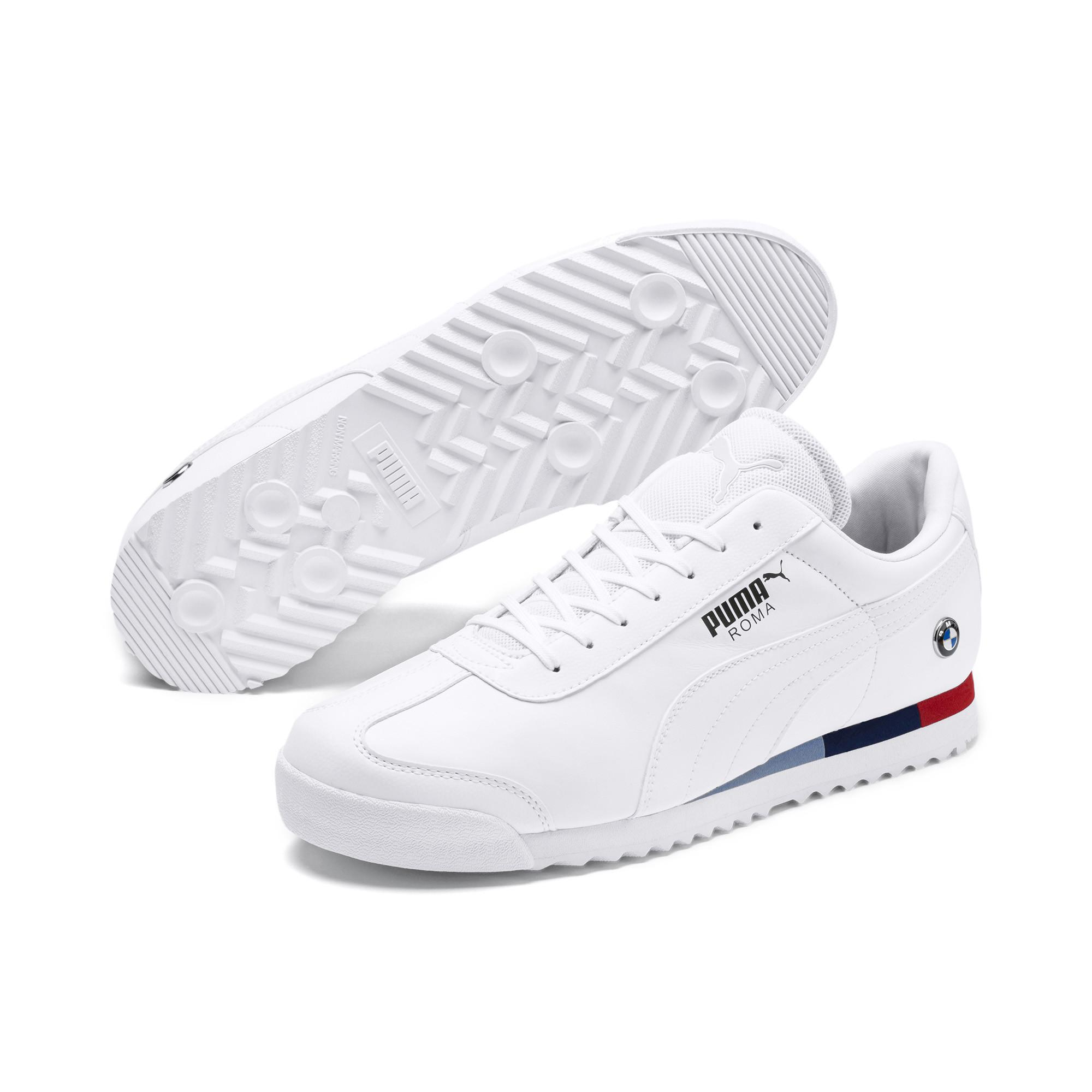 4928ac703b1 Lyst puma roma mens sneakers in white for men jpg 2000x2000 Mms shoes
