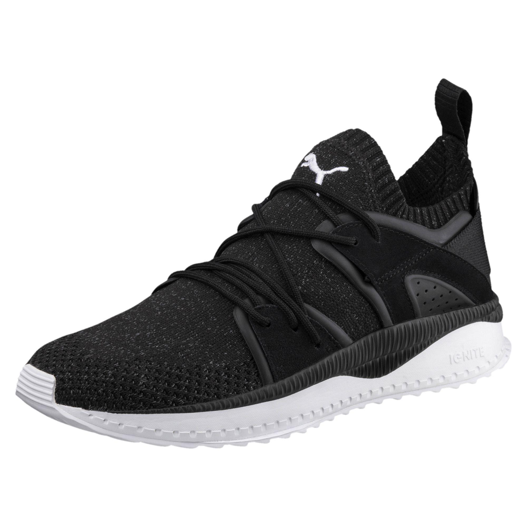 1034bf31ecd Lyst - PUMA Tsugi Blaze Evoknit Trainers in Black for Men