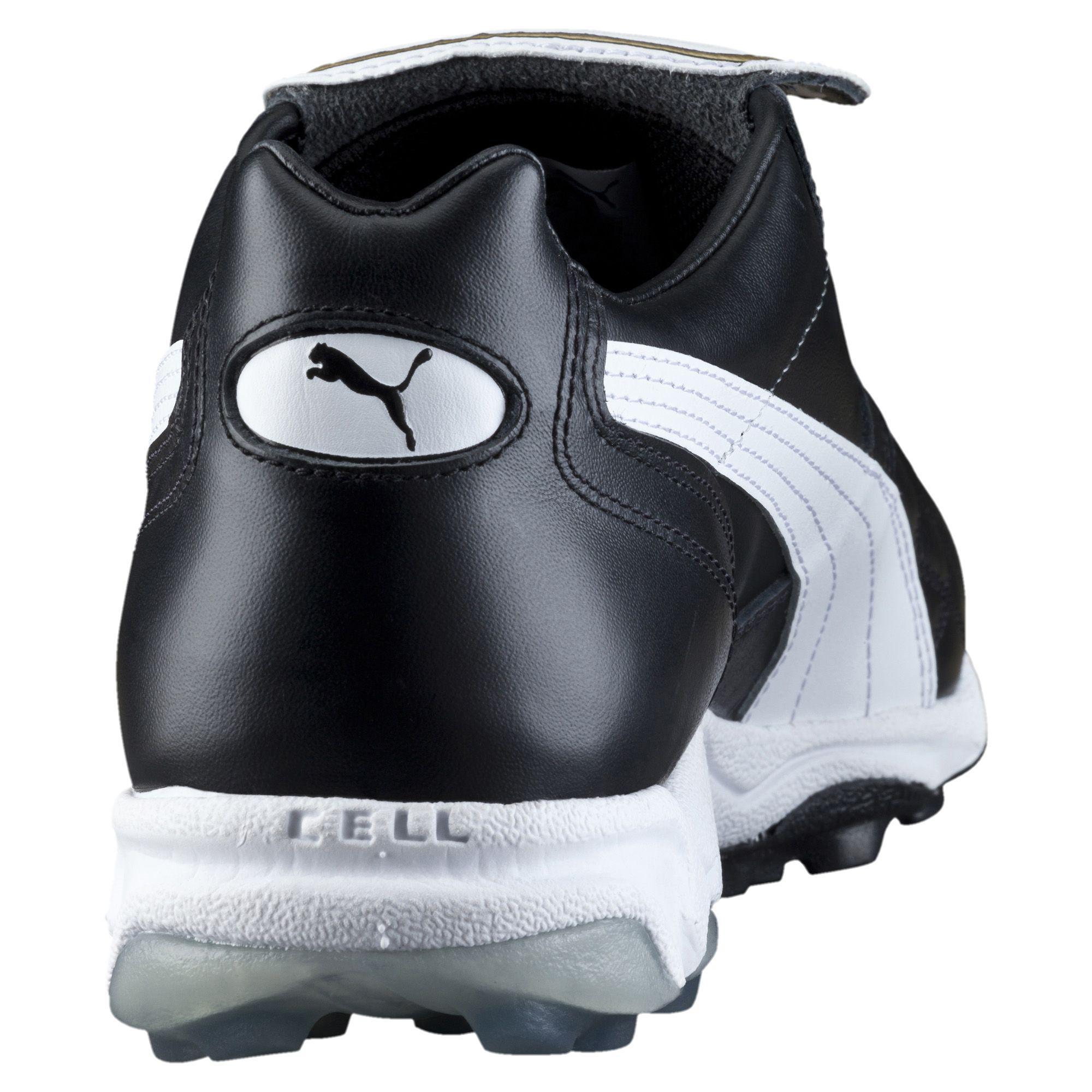 3a0541861 PUMA King Allround Tt Men's Soccer Shoes in Black for Men - Lyst