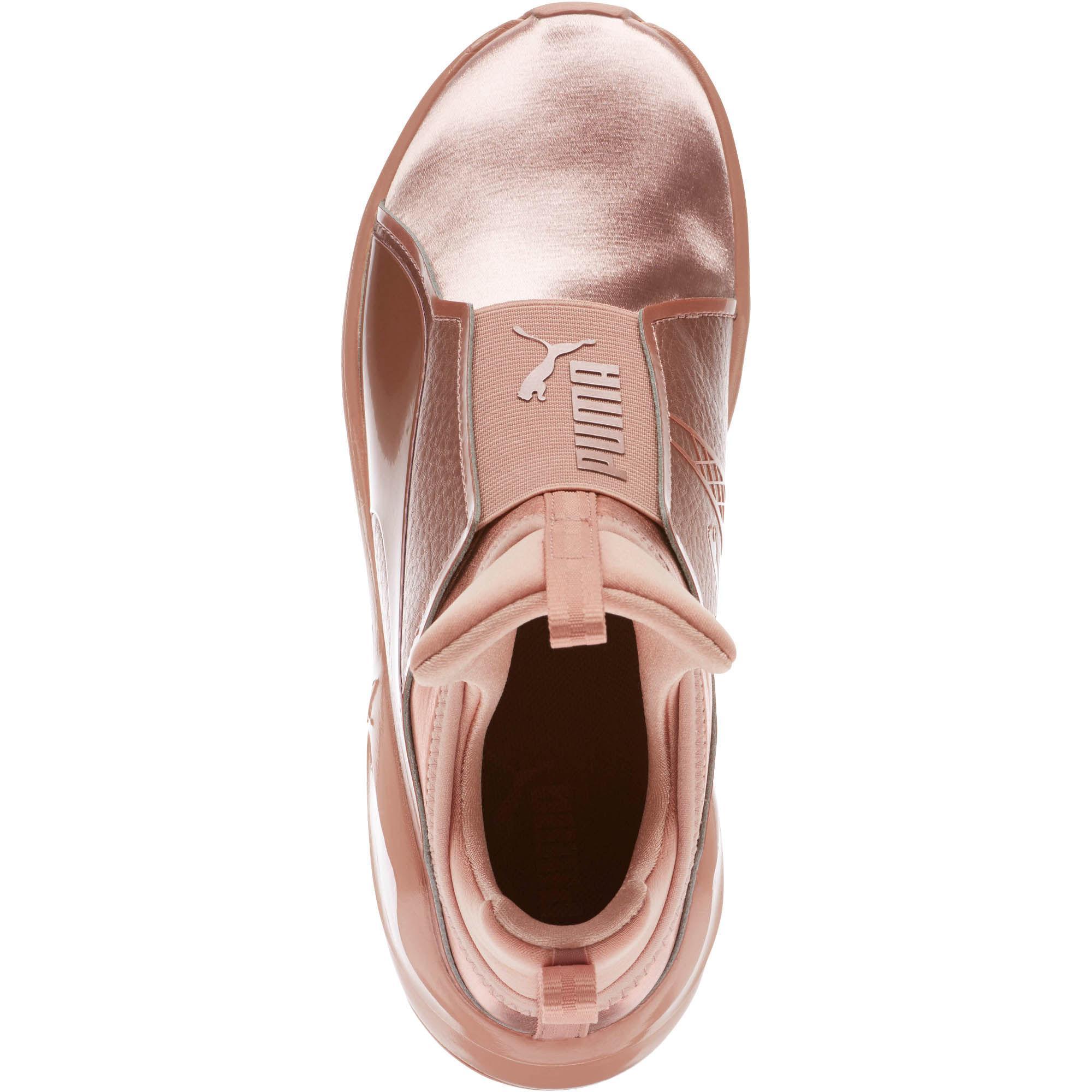 916fc6eb9b35 Lyst - PUMA Fierce Copper Vr Women s Training Shoes in Pink