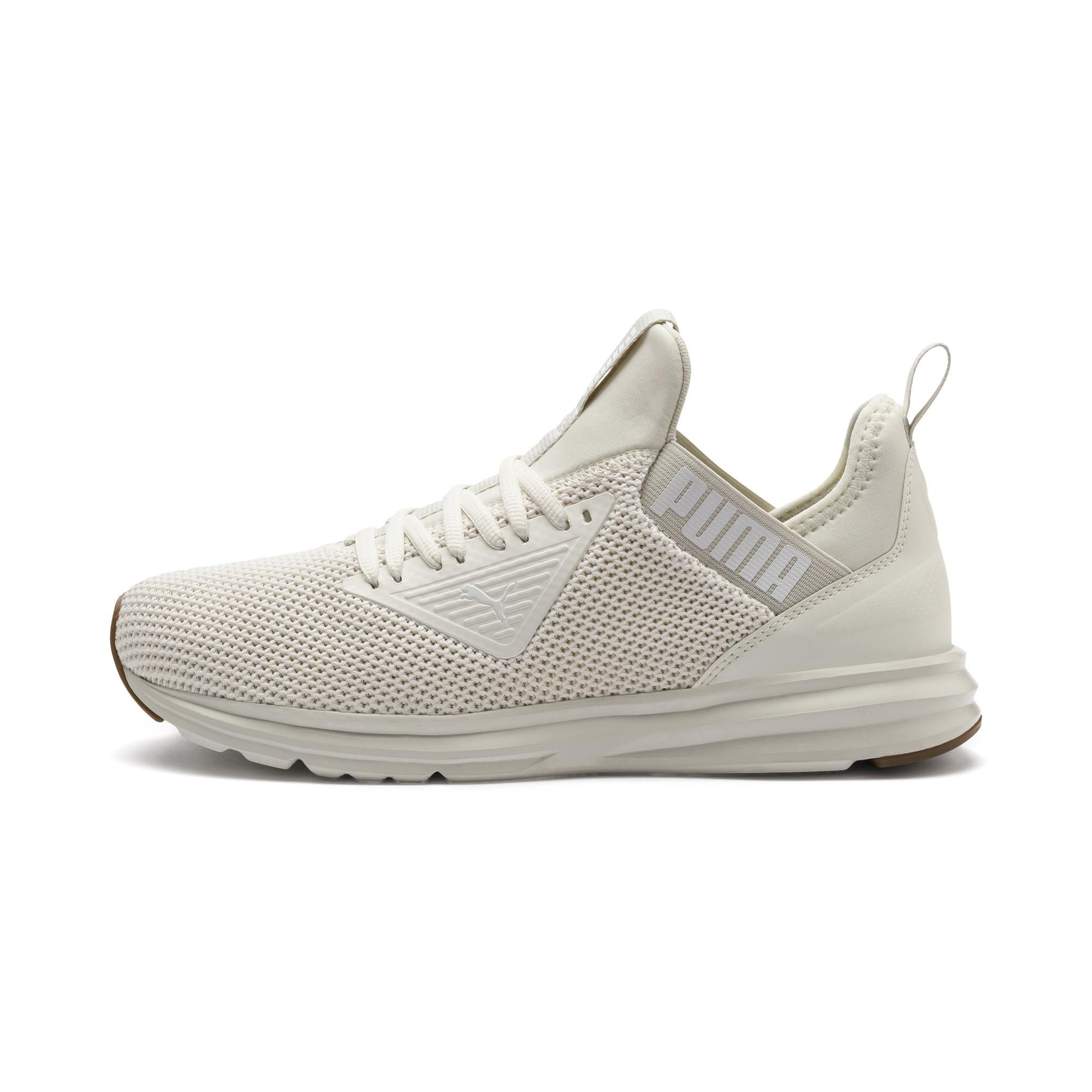 576e649075e954 Lyst - PUMA Enzo Beta Woven Men s Training Shoes in White for Men