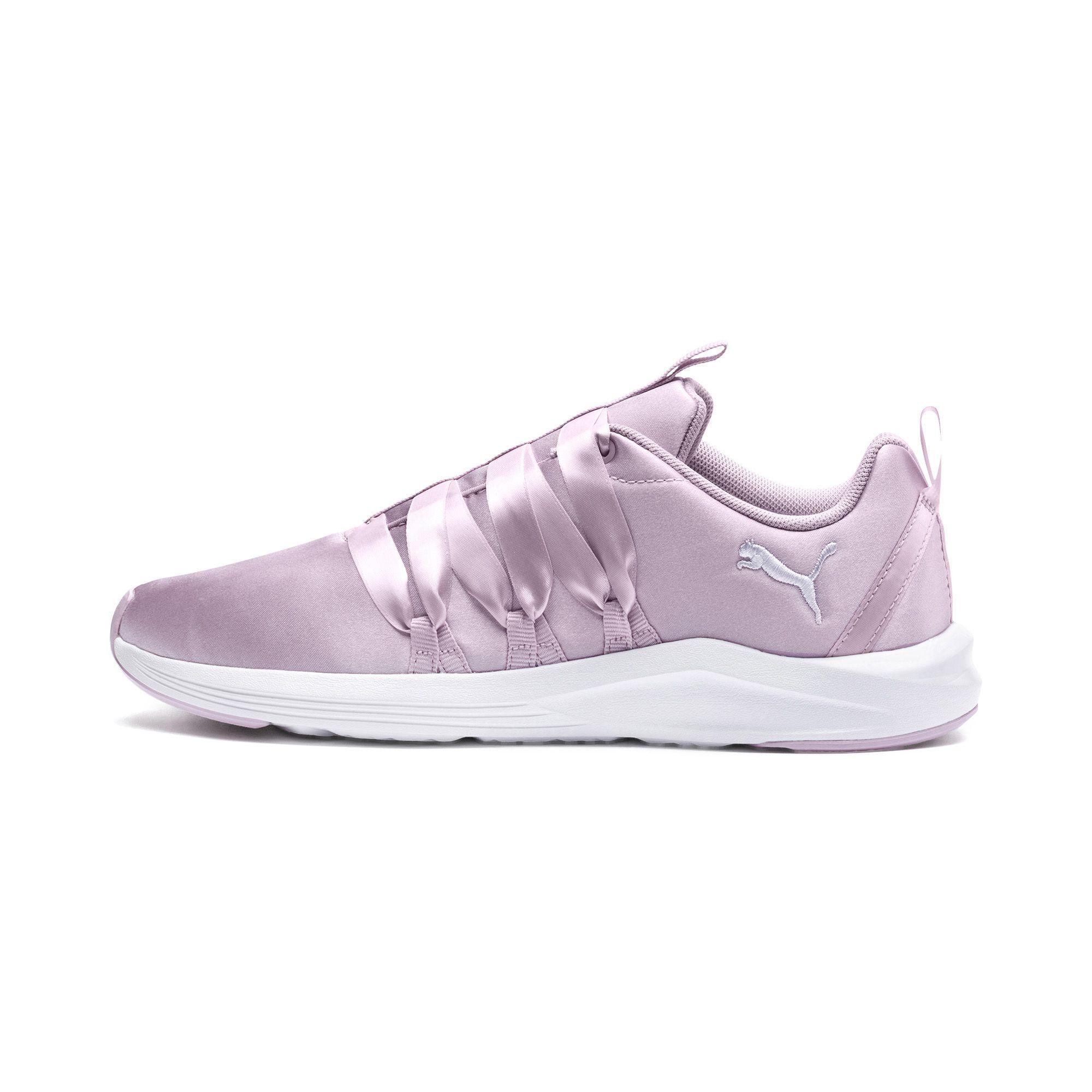 Lyst - PUMA Prowl Alt Satin Women s Training Shoes in Purple - Save 36% aaf97e8ac
