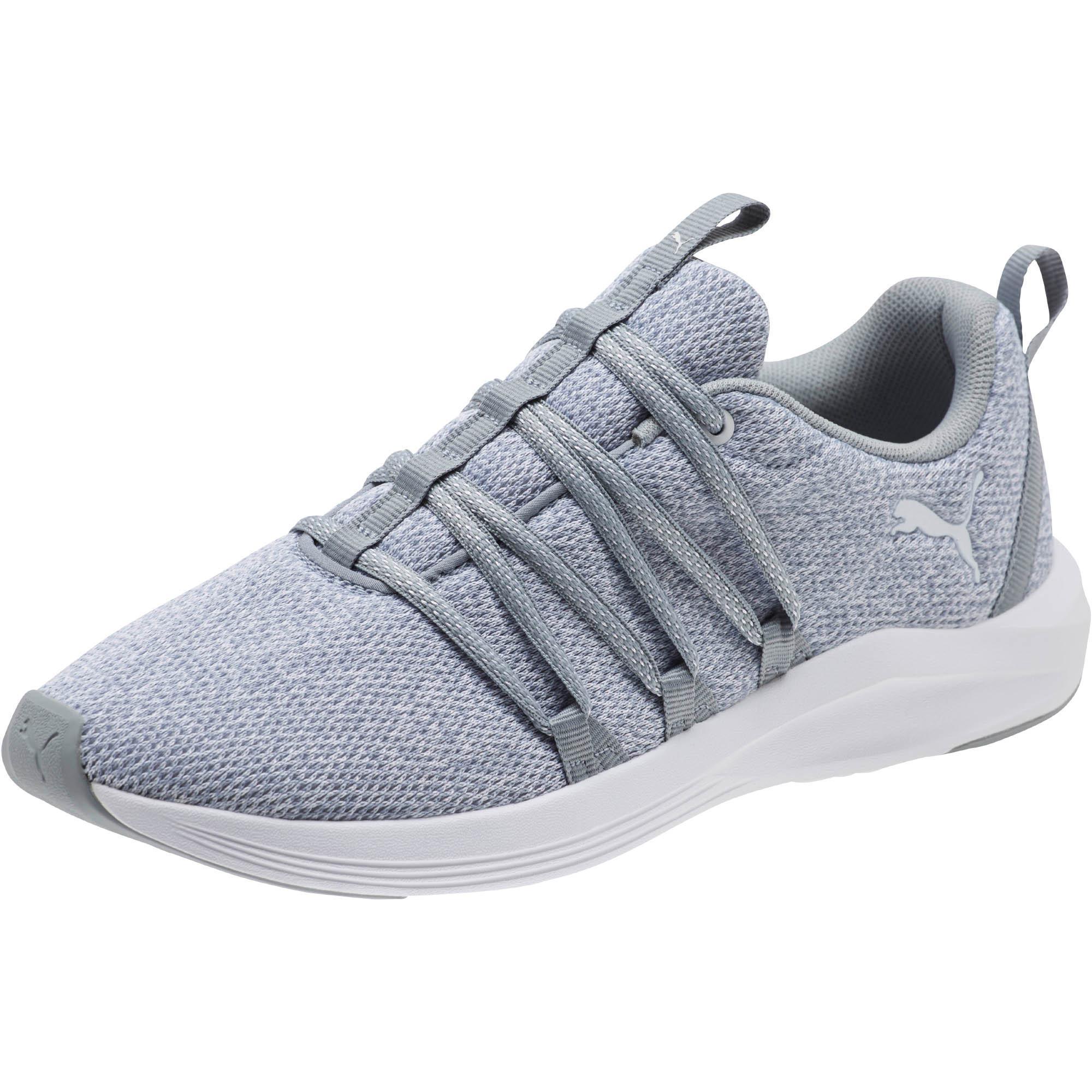 49e3ad98921132 Lyst - PUMA Prowl Alt Knit Multi Women s Sneakers