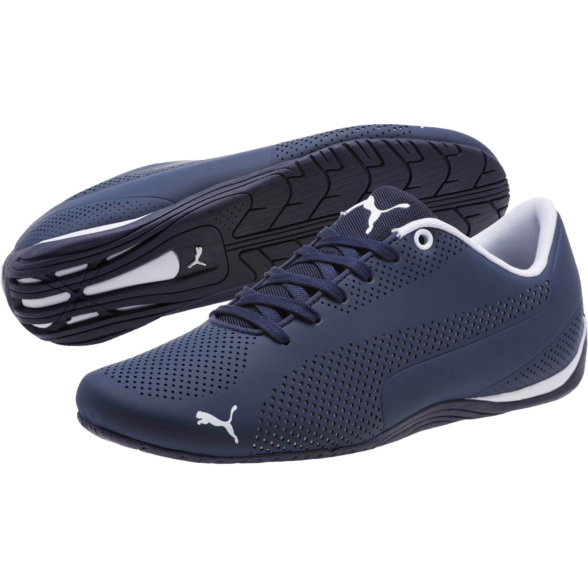 04b6c3a89cdd9f Puma Men s 5 Cat Drift Lyst For Blue Ultra Men Shoes In dURqx1Atxw