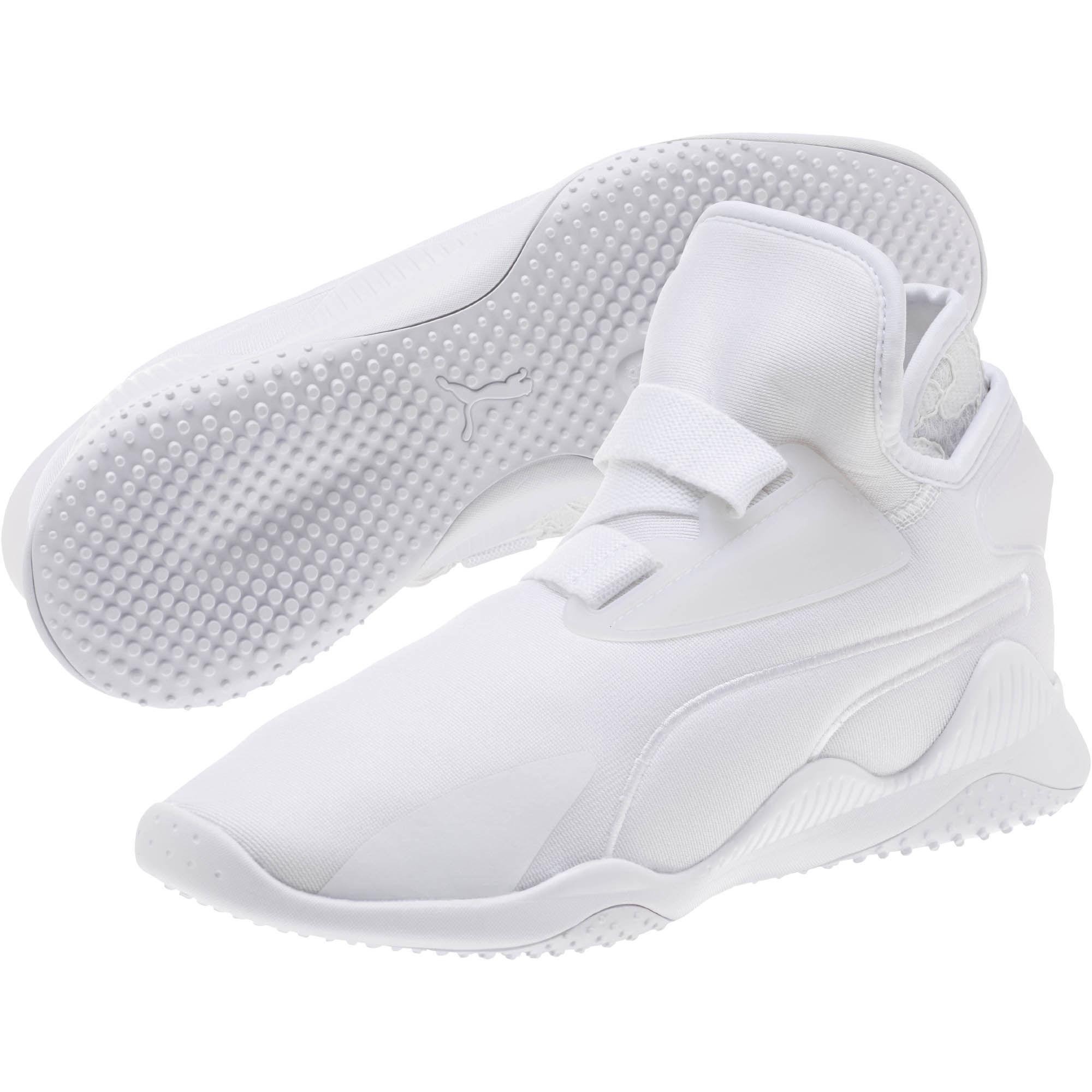 defa198a469e49 Lyst - PUMA Mostro Śīrsa Fo Women s Boots in White