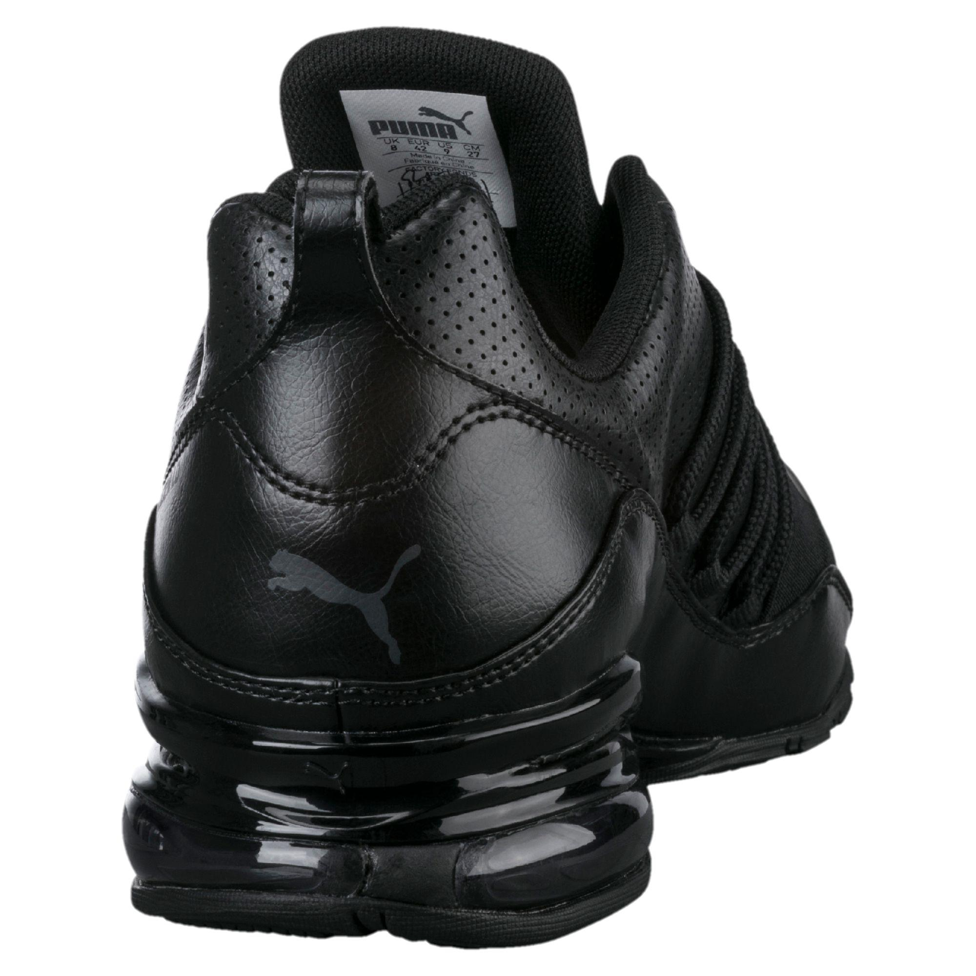 0aa8d0c13022 Lyst - PUMA Cell Pro Limit Men s Running Shoes in Black for Men