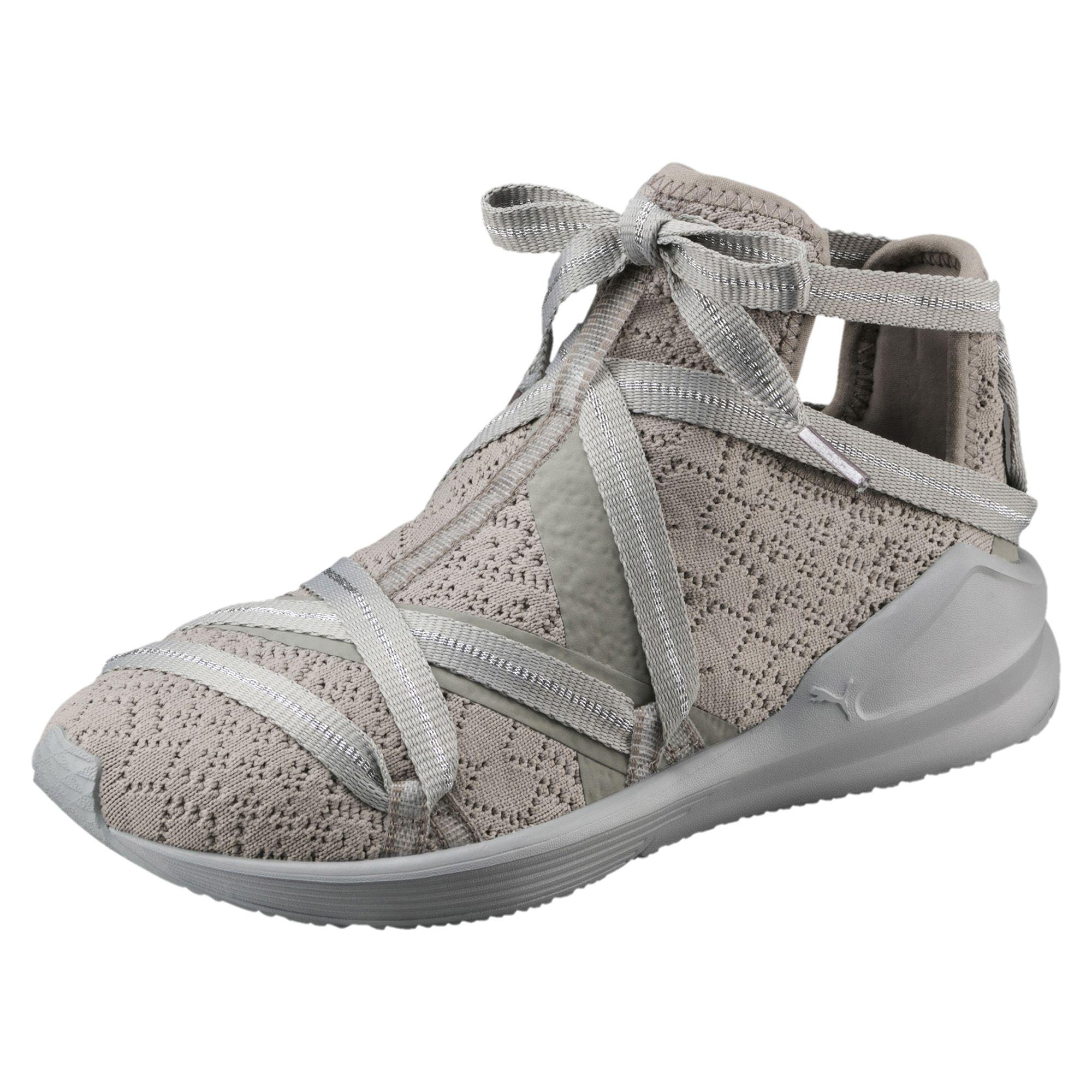 1a973616ca5e86 Lyst - PUMA Fierce Rope Ep Women s Training Shoes