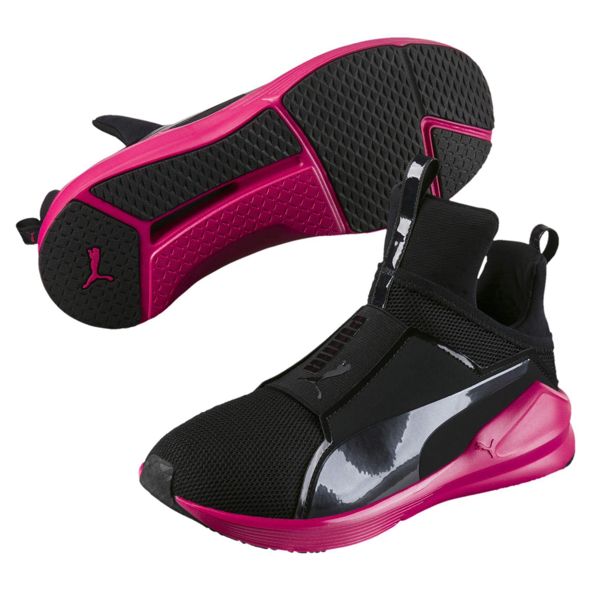070b6fee2df1 Black Black Black Puma Fierce in Core Training Lyst Lyst Lyst Shoes Women s  xqf0pwp1dR