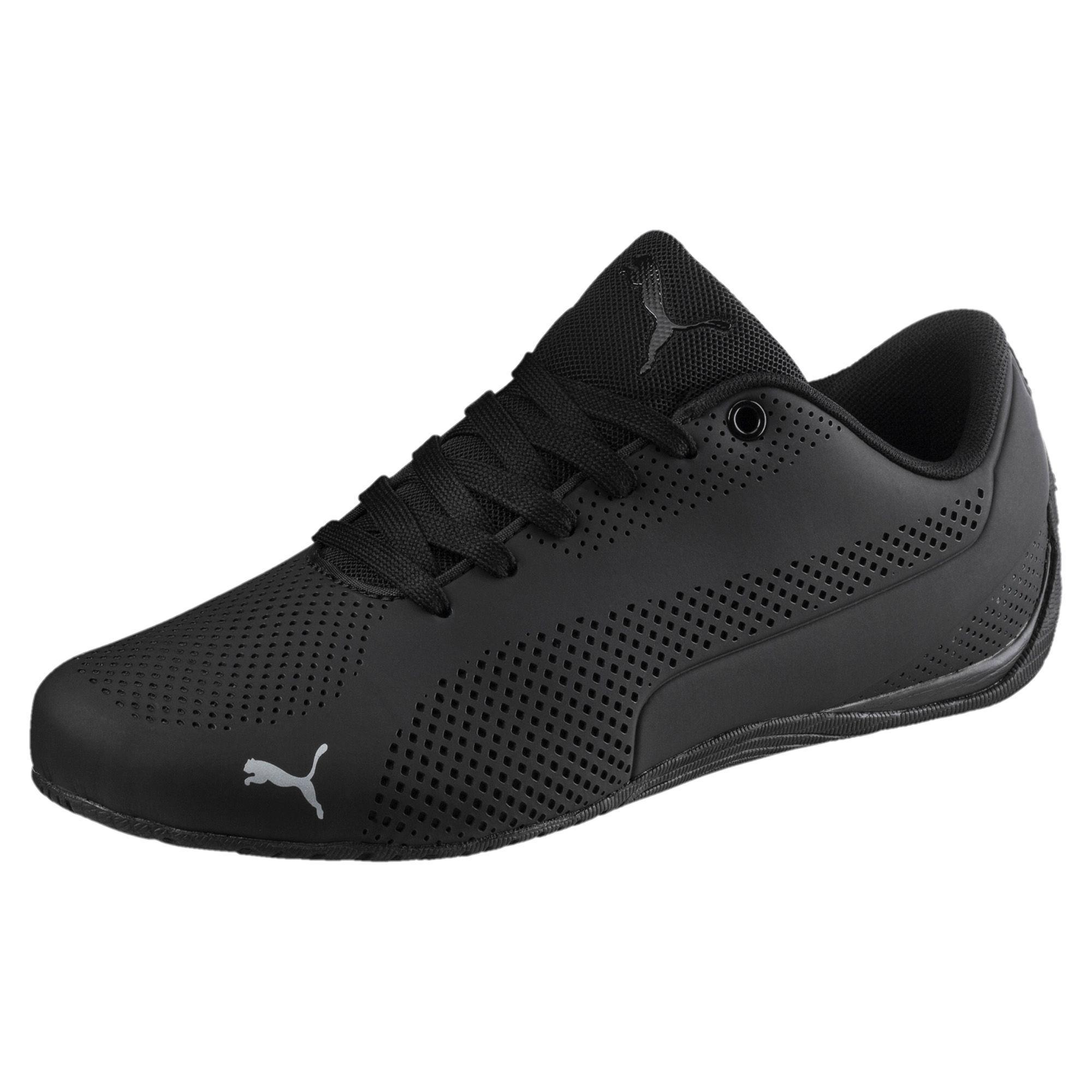 11a2b99458d4 Lyst - PUMA Drift Cat Ultra Reflective Men s Shoes in Black for Men ...