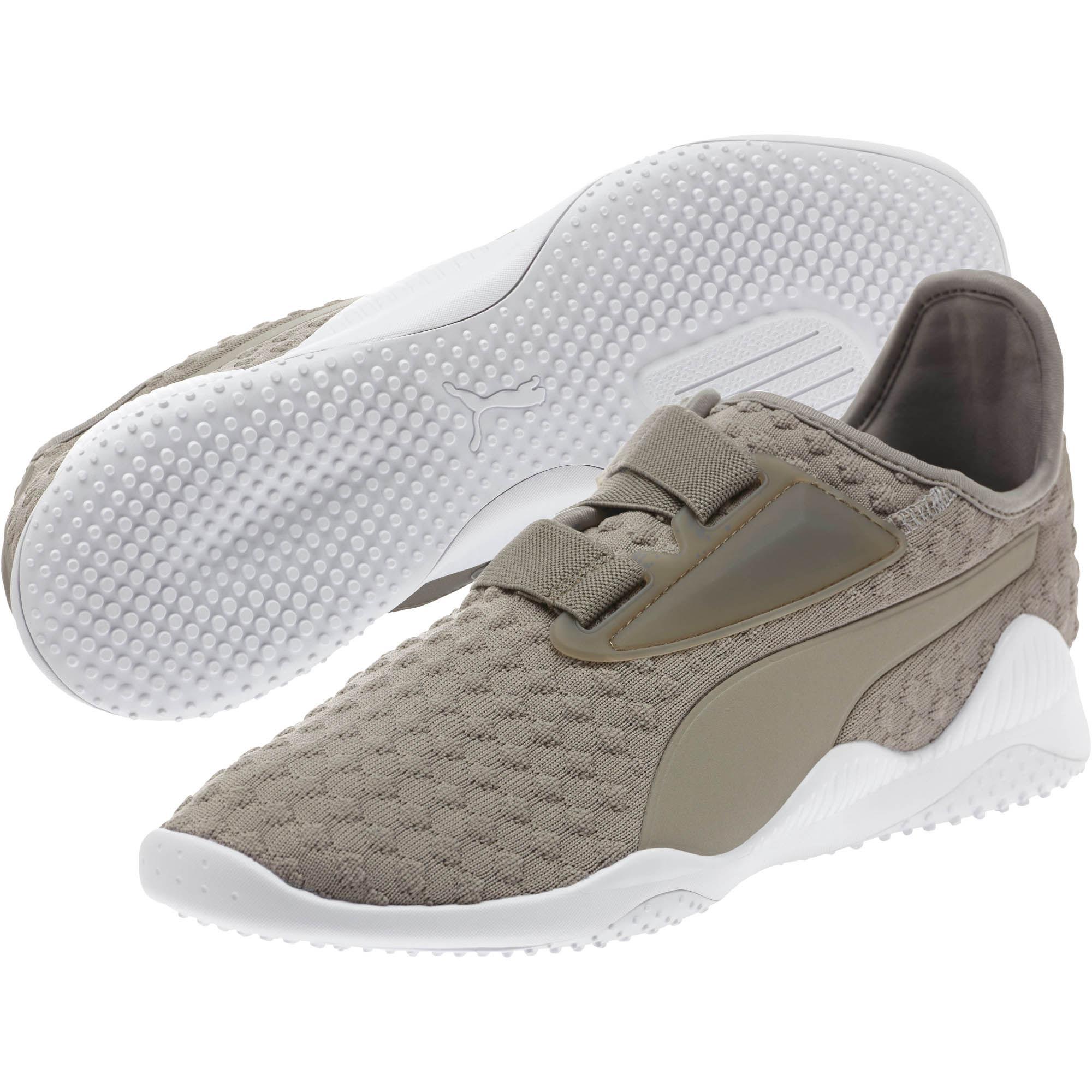 5d9b529741 PUMA Mostro Bubble Knit Sneakers for Men - Lyst