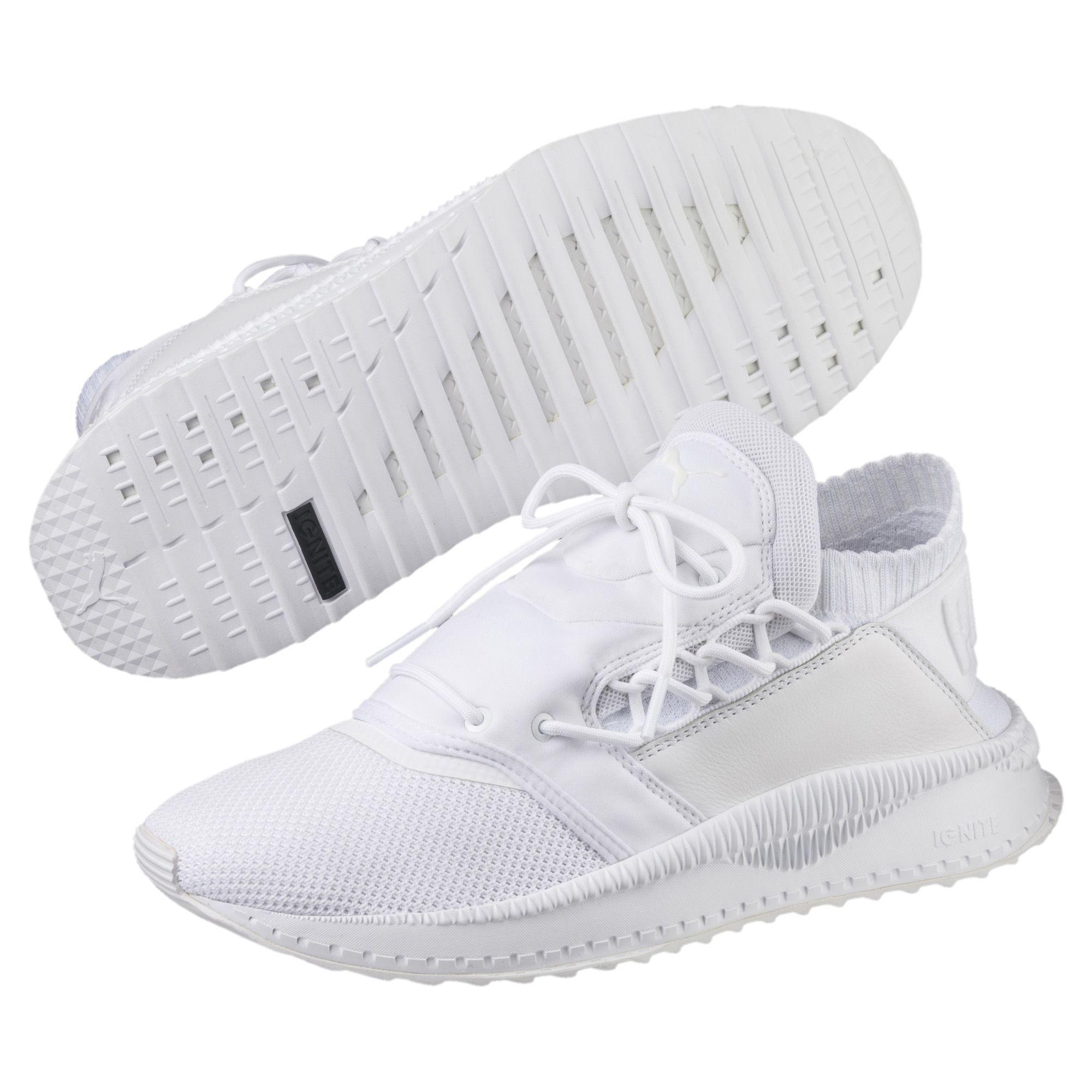 53c58d2098d2 Lyst - PUMA Tsugi Shinsei Men s Training Shoes in White for Men