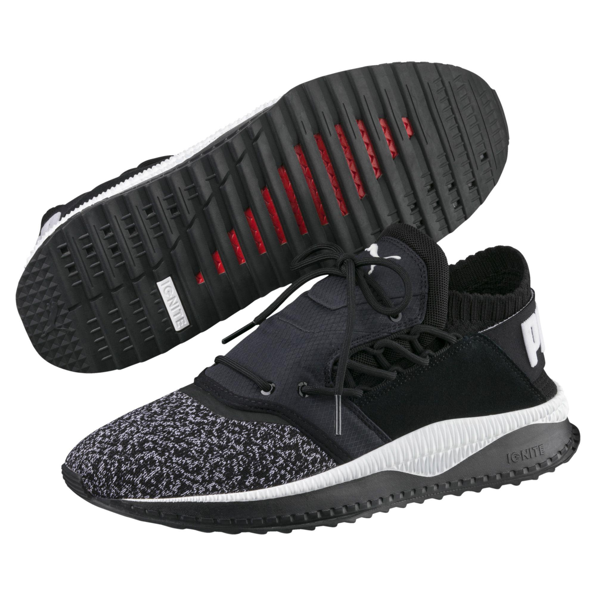 Lyst - PUMA Tsugi Shinsei Nocturnal Sneaker in Black for Men 339ee486d