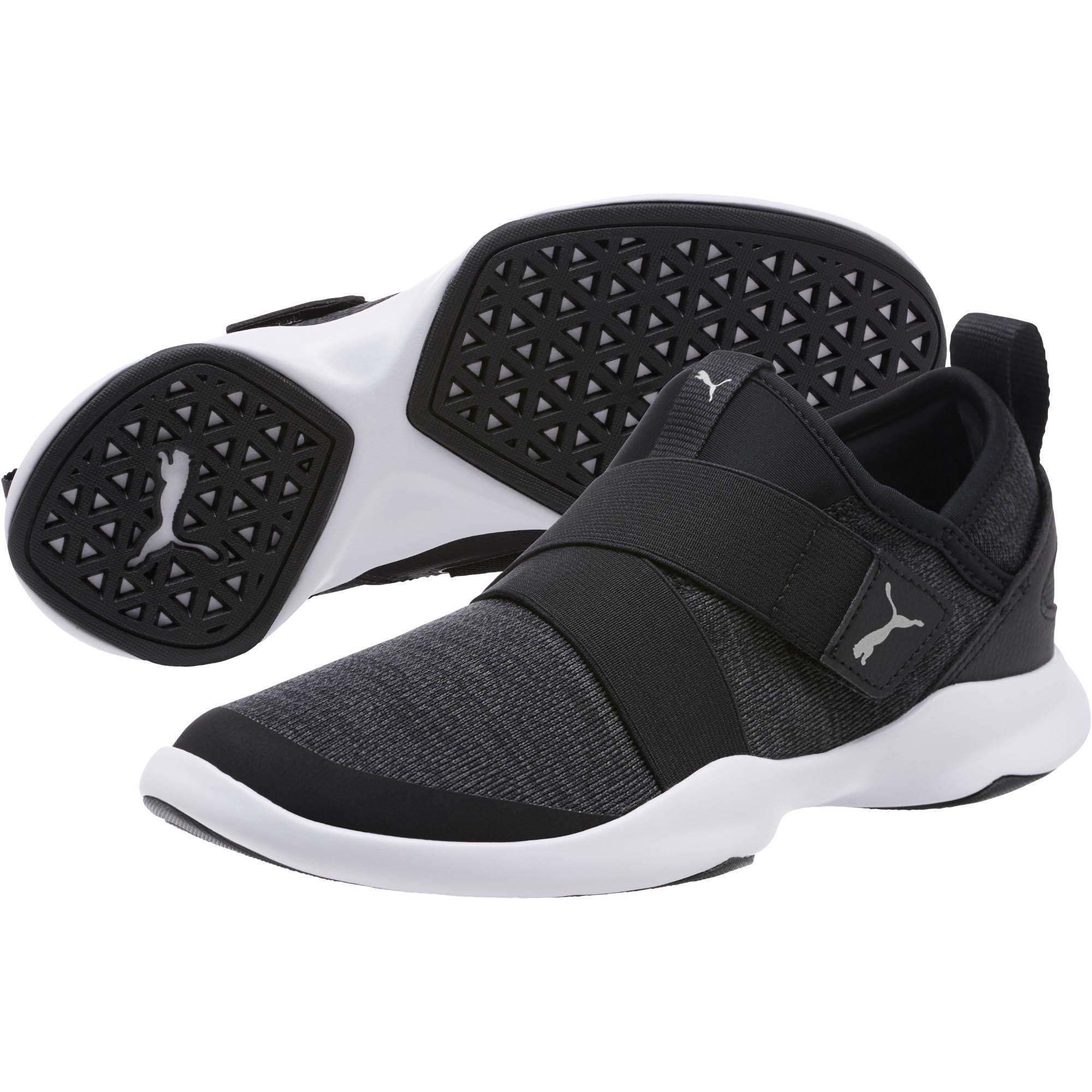 PUMA - Black Dare Ac Sneakers for Men - Lyst. View fullscreen 13b97cd697