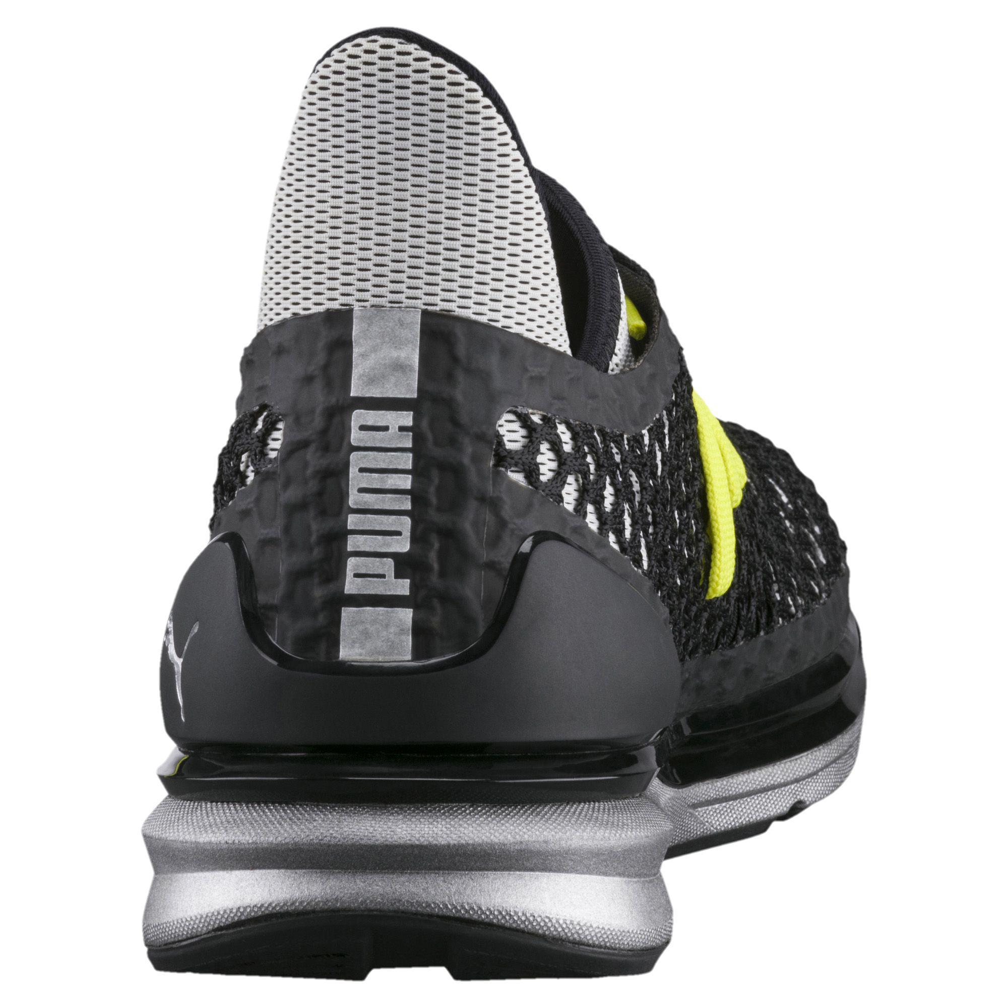 f4cf2496522d Lyst - PUMA Ignite Limitless Netfit Nightcat Women s Sneakers in Black