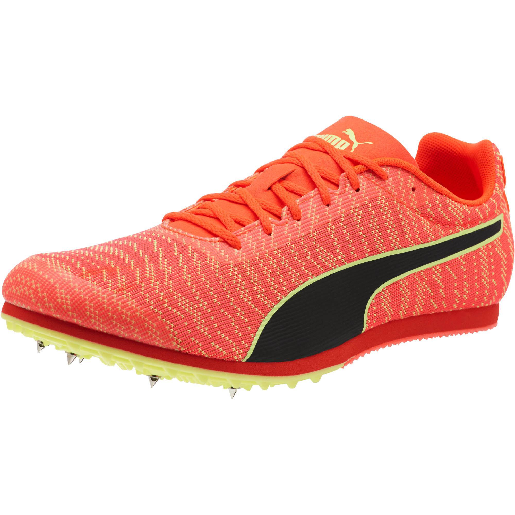 3b1161c709e4 Lyst - PUMA Evospeed Star 6 Men s Track Spikes in Red for Men