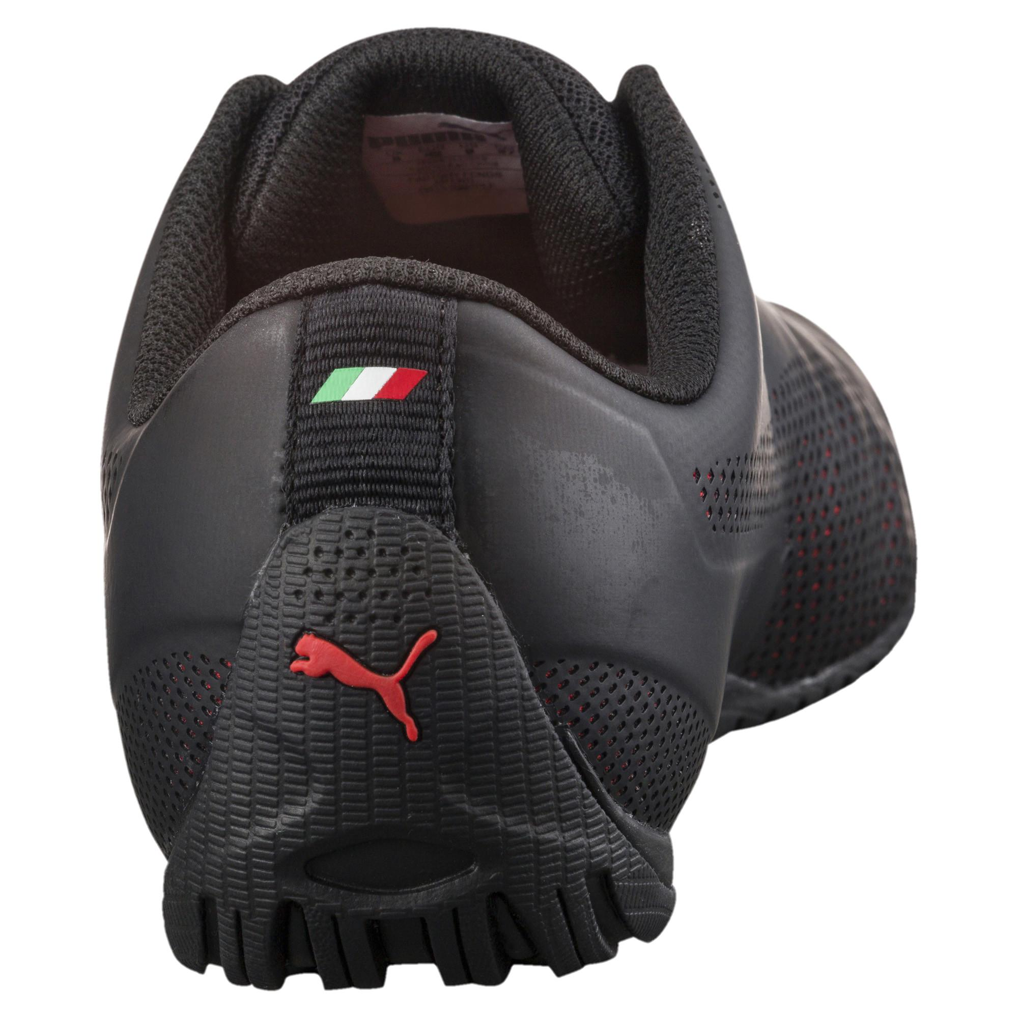143b23d8154d Lyst - PUMA Ferrari Drift Cat 5 Ultra Sneakers in Black for Men