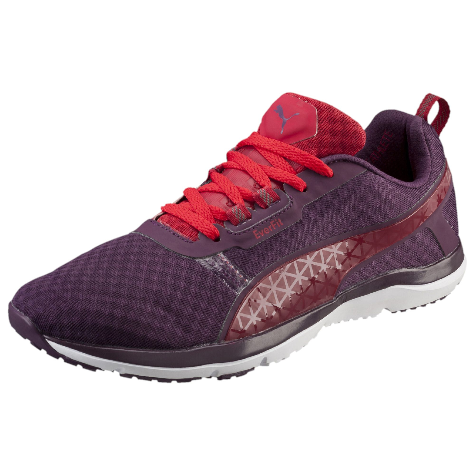 325488f3c3b Lyst - Puma Pulse Flex Xt Matte Women s Training Shoes in Purple