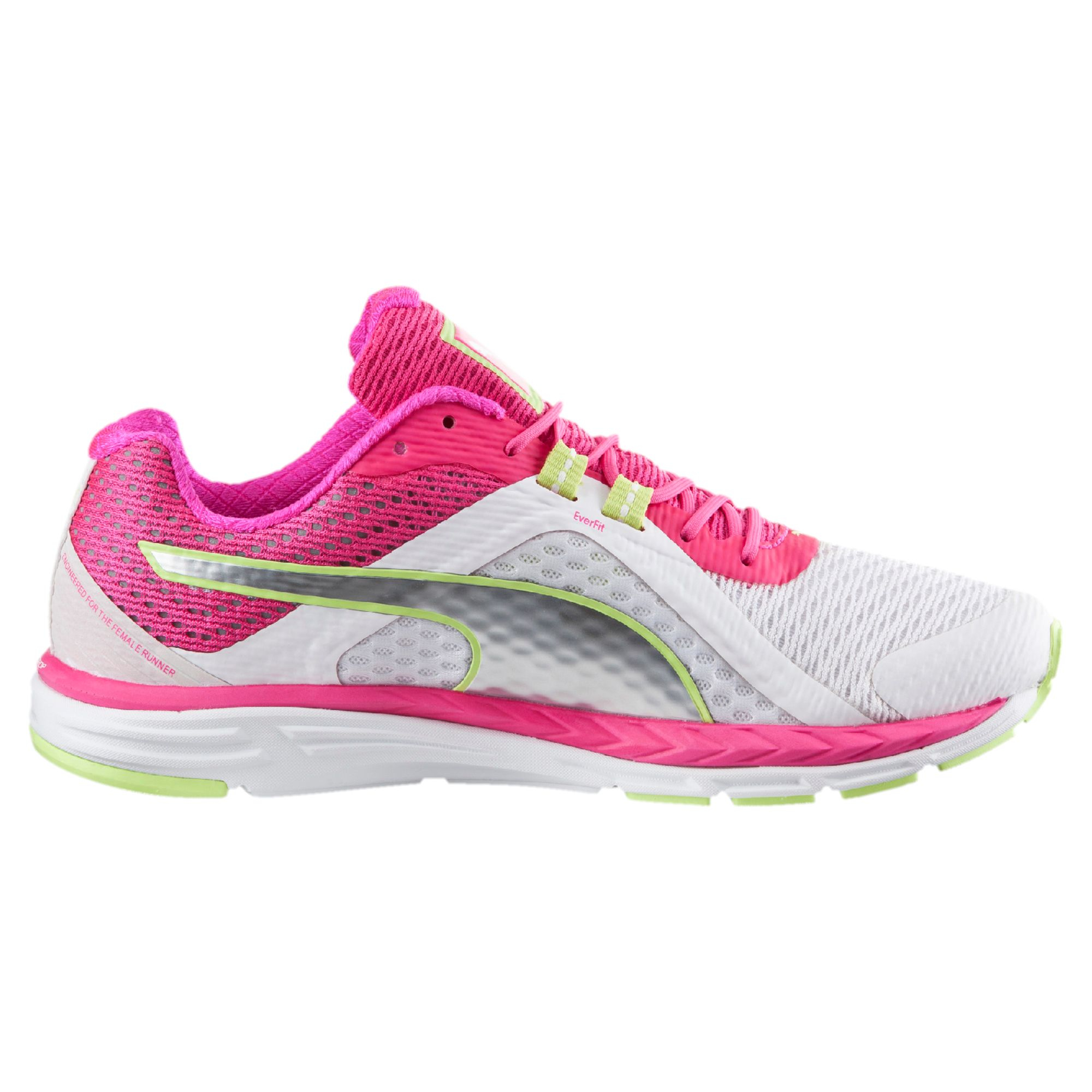 Lyst - Puma Speed 500 Ignite Women s Running Shoes 791eb5bbf