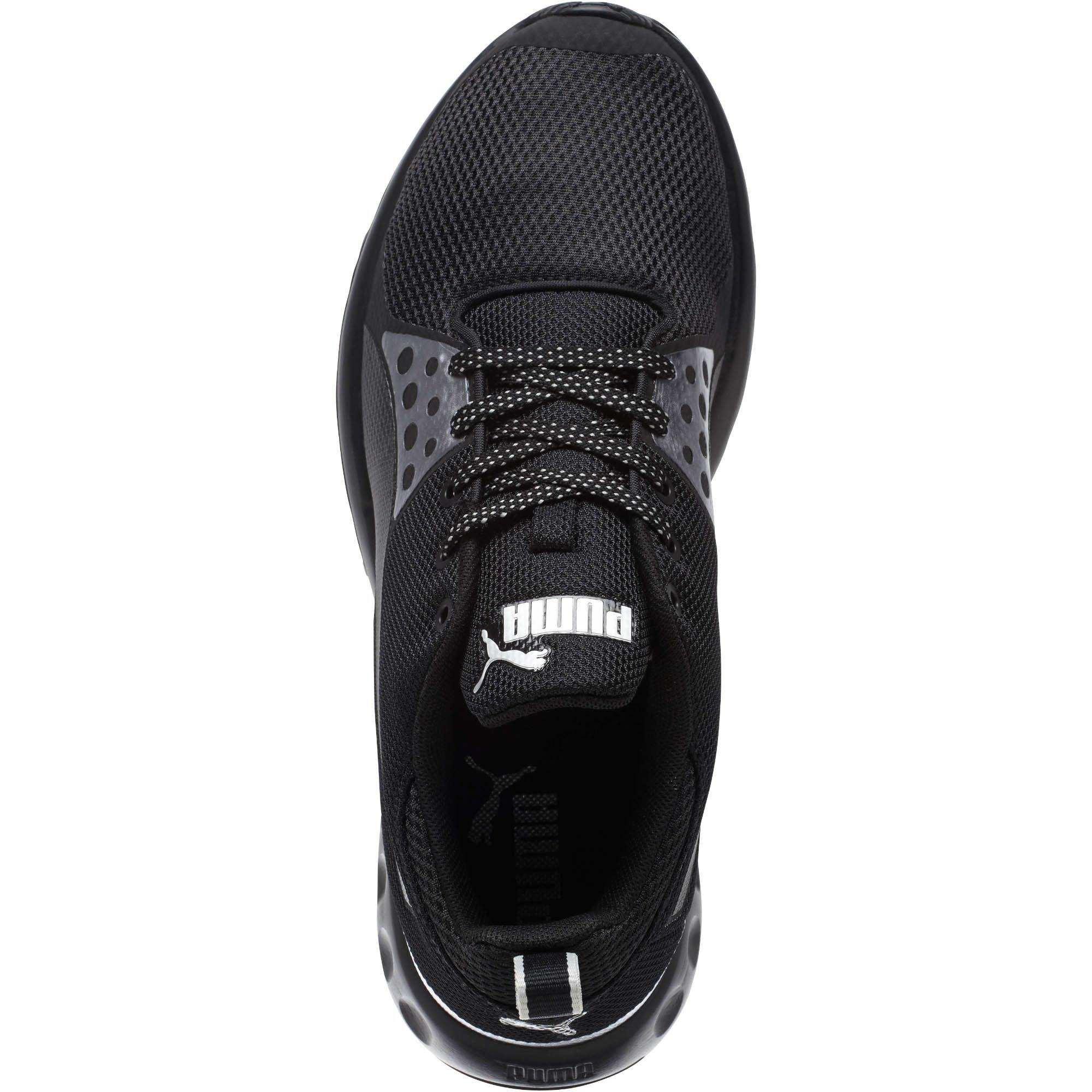 1a046e6566f32d Lyst - PUMA Valor Men s Running Shoes in Black for Men