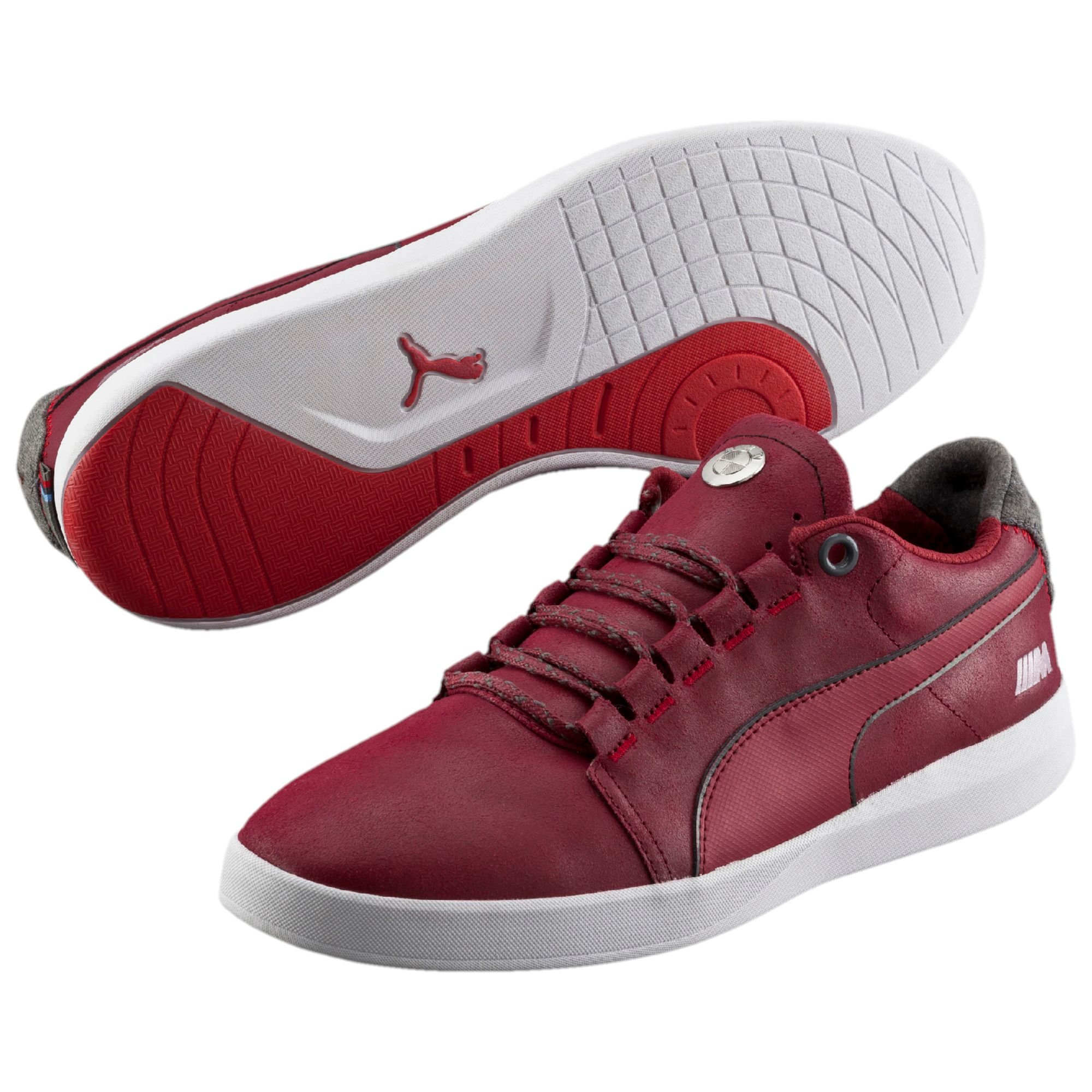 5f592a786a7e Puma Lyst Bmw For Grille Red Men Men s Shoes In 6UfzWUFqw