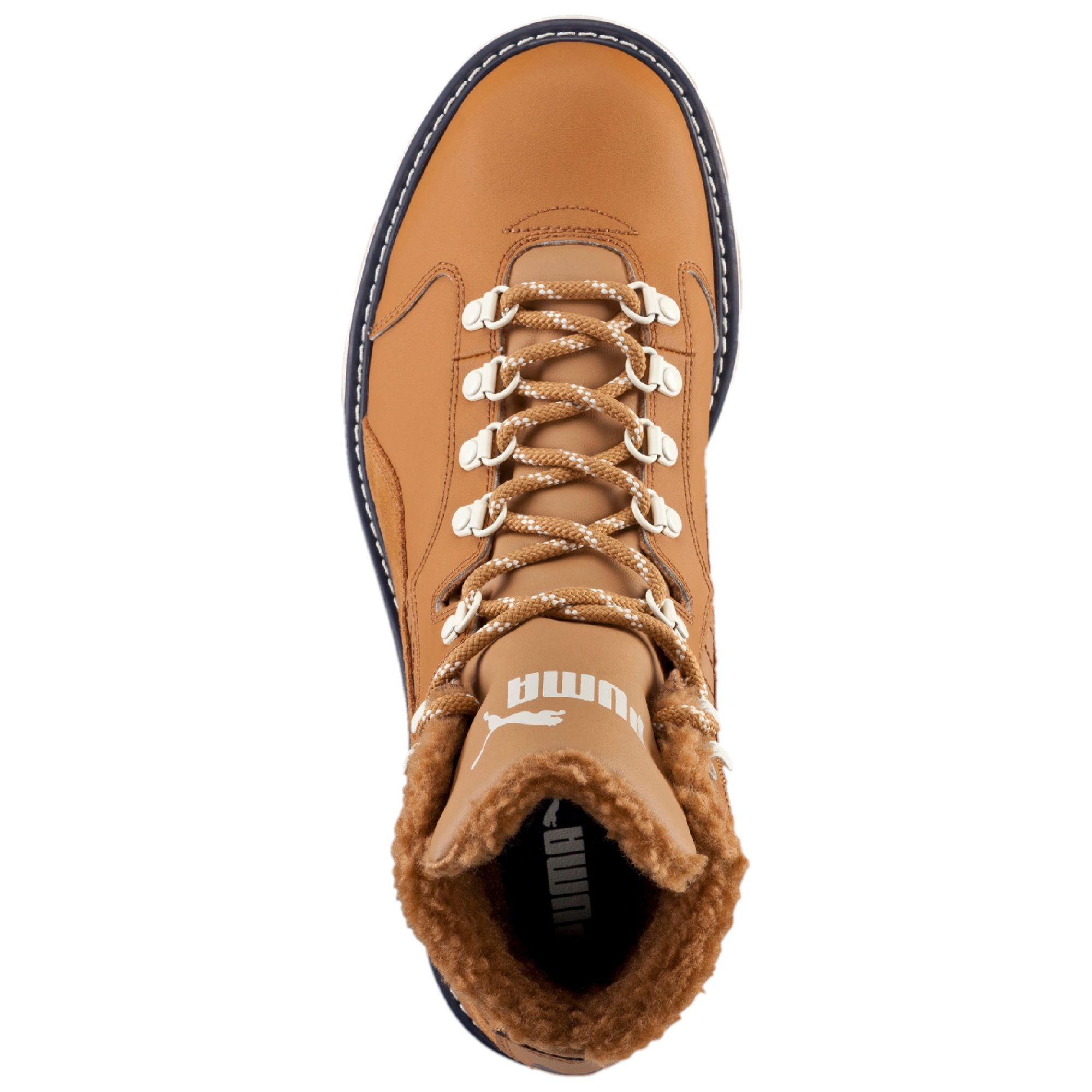 768bbbe7aa8dad Lyst - PUMA Tatau Fur Men s Boots in Brown for Men