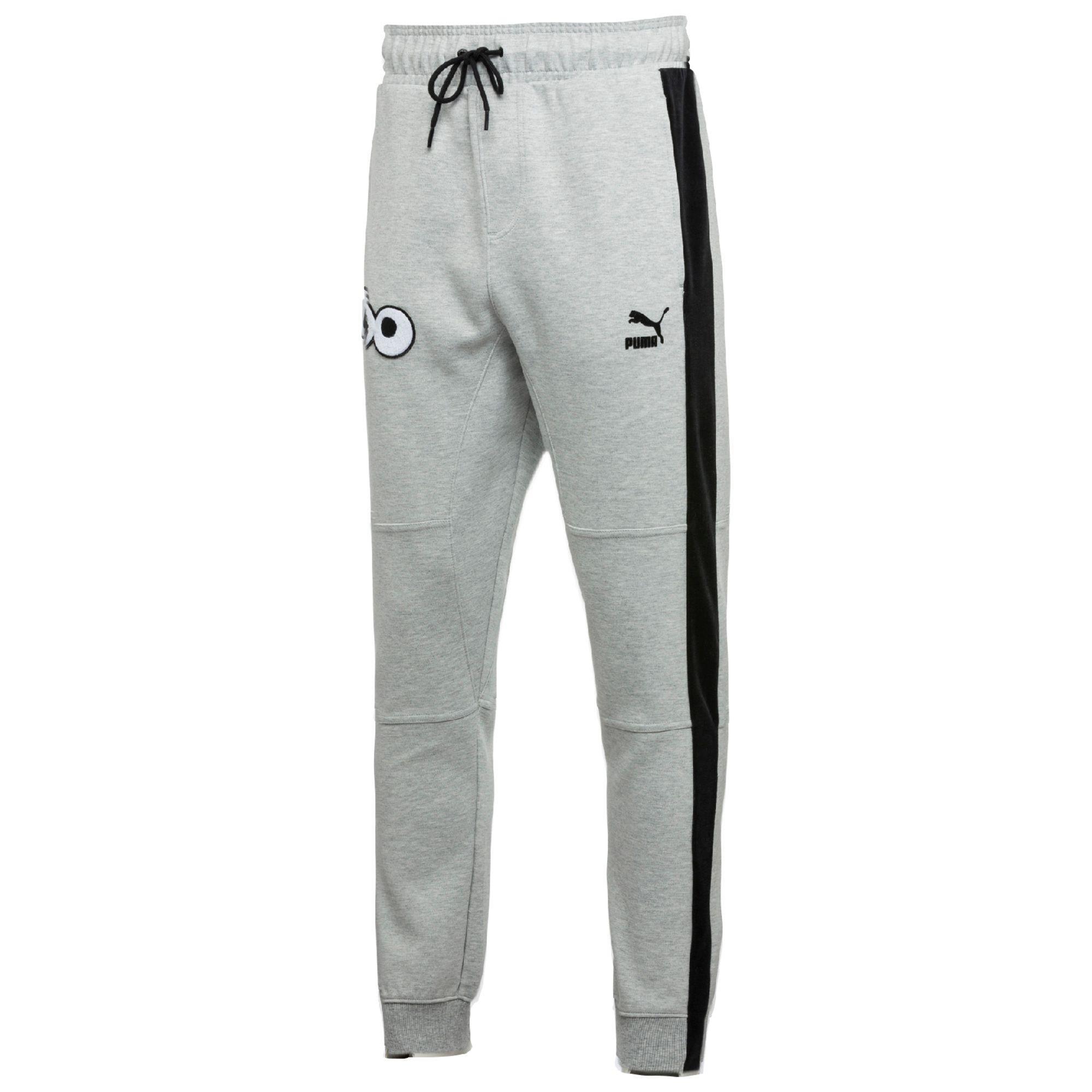 53891926072e78 Lyst - PUMA X Sesame Street Pants in Gray for Men
