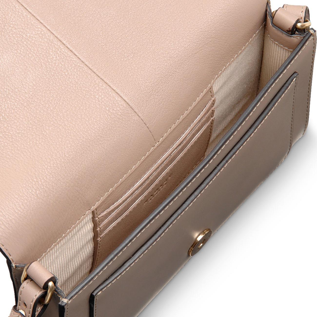 e7bd10645fd25 Radley Palace Street Small Flapover Cross Body Bag - Lyst