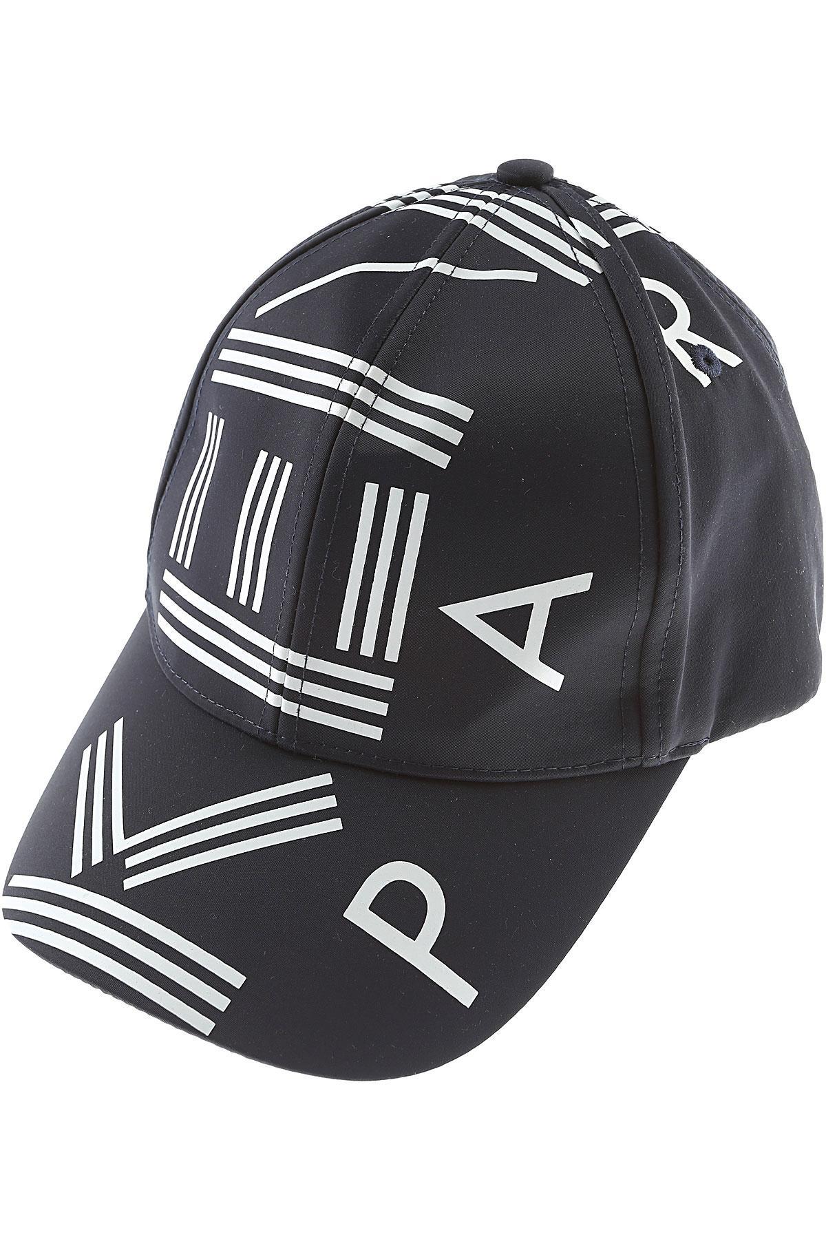 cfc45a92dd1 Lyst - Kenzo Hat For Women On Sale in Blue for Men