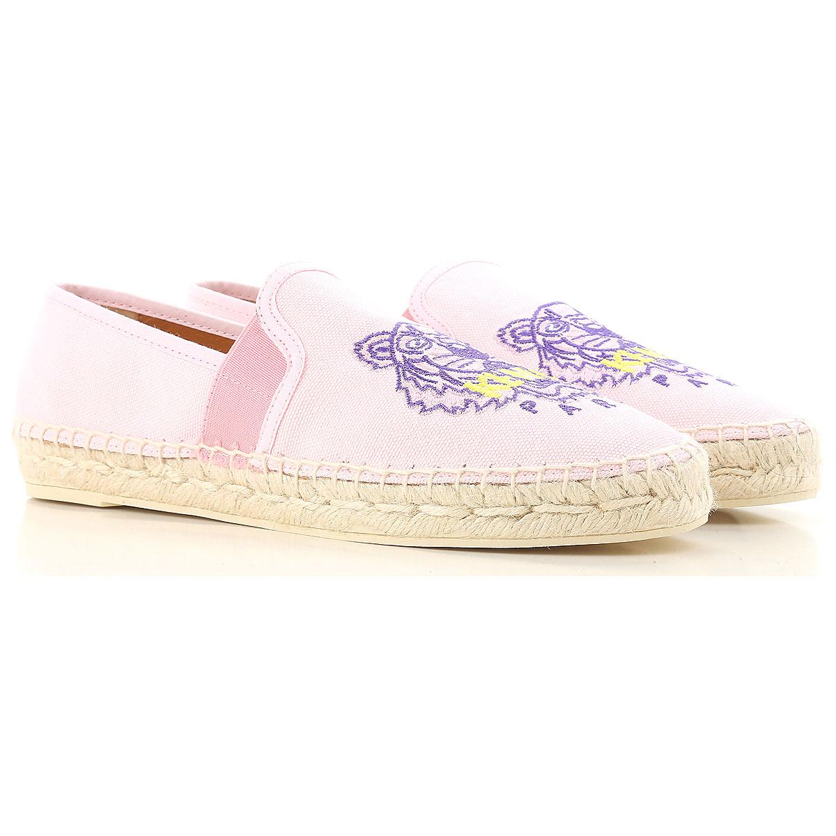 new photos reasonable price pretty cool Basket Slip on Femme Pas cher en Soldes KENZO en coloris ...