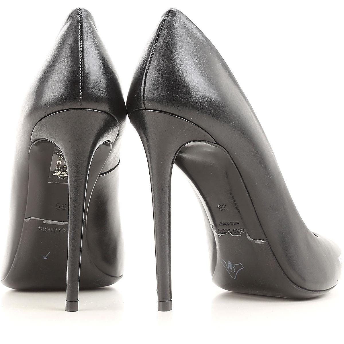 83d0eab1c11 Off-White c o Virgil Abloh - Black Pumps   High Heels For Women. View  fullscreen