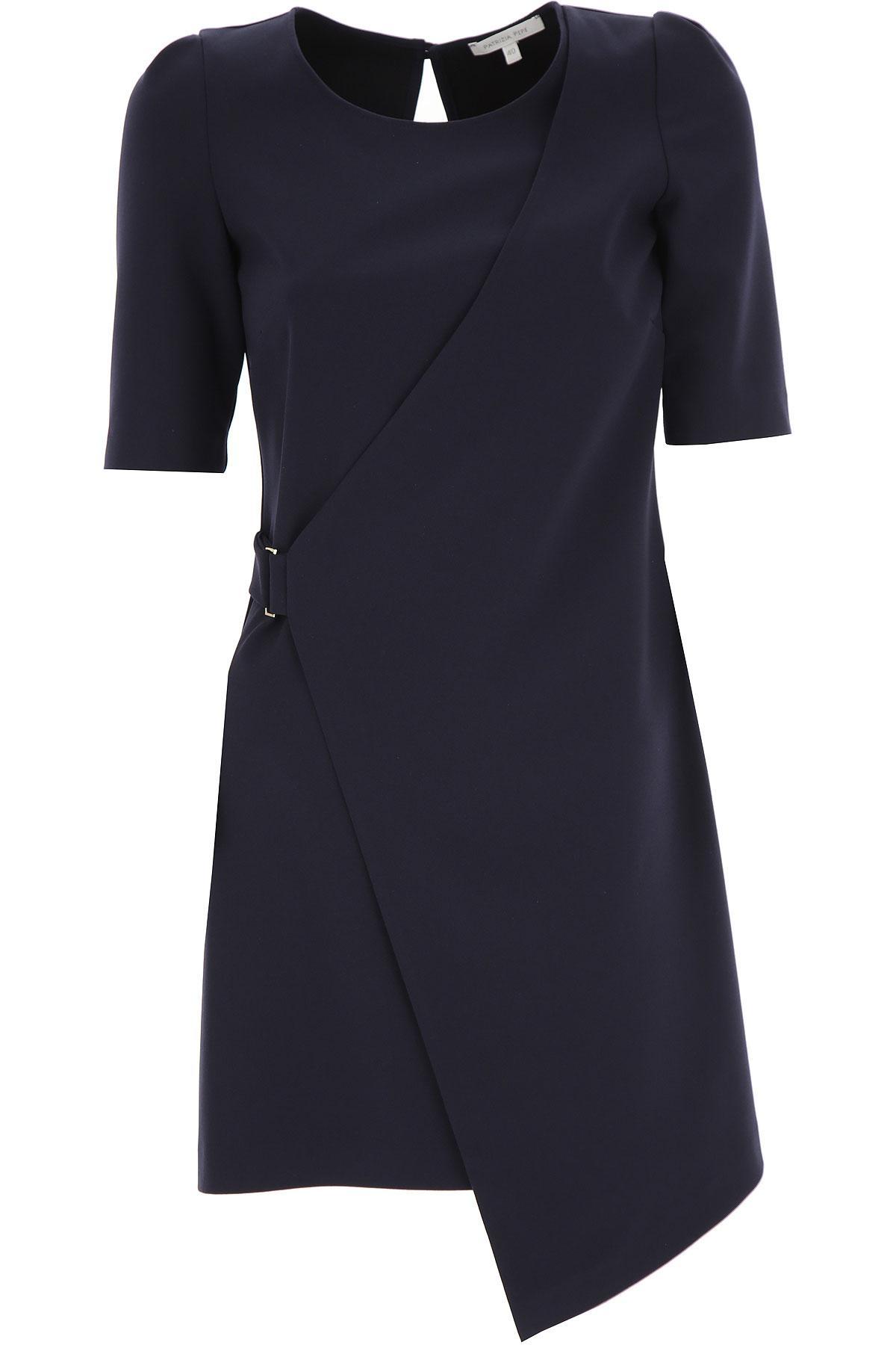 94b84da257b Lyst - Patrizia Pepe Clothing For Women in Blue
