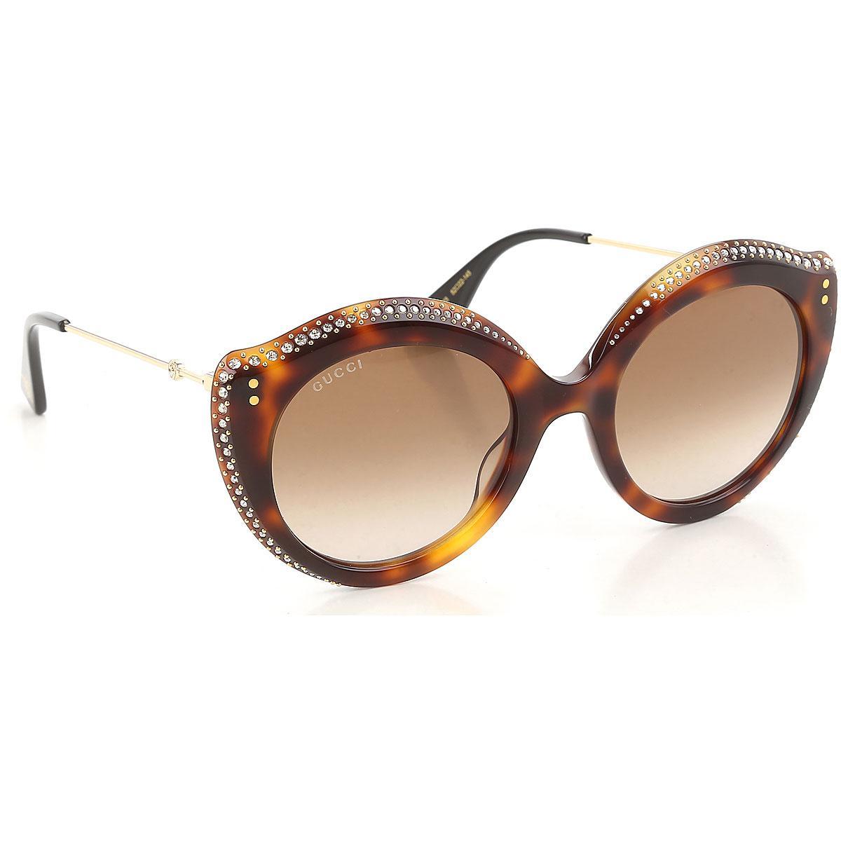 36ec6adb5f1 Gucci - Multicolor Sunglasses - Lyst. View fullscreen