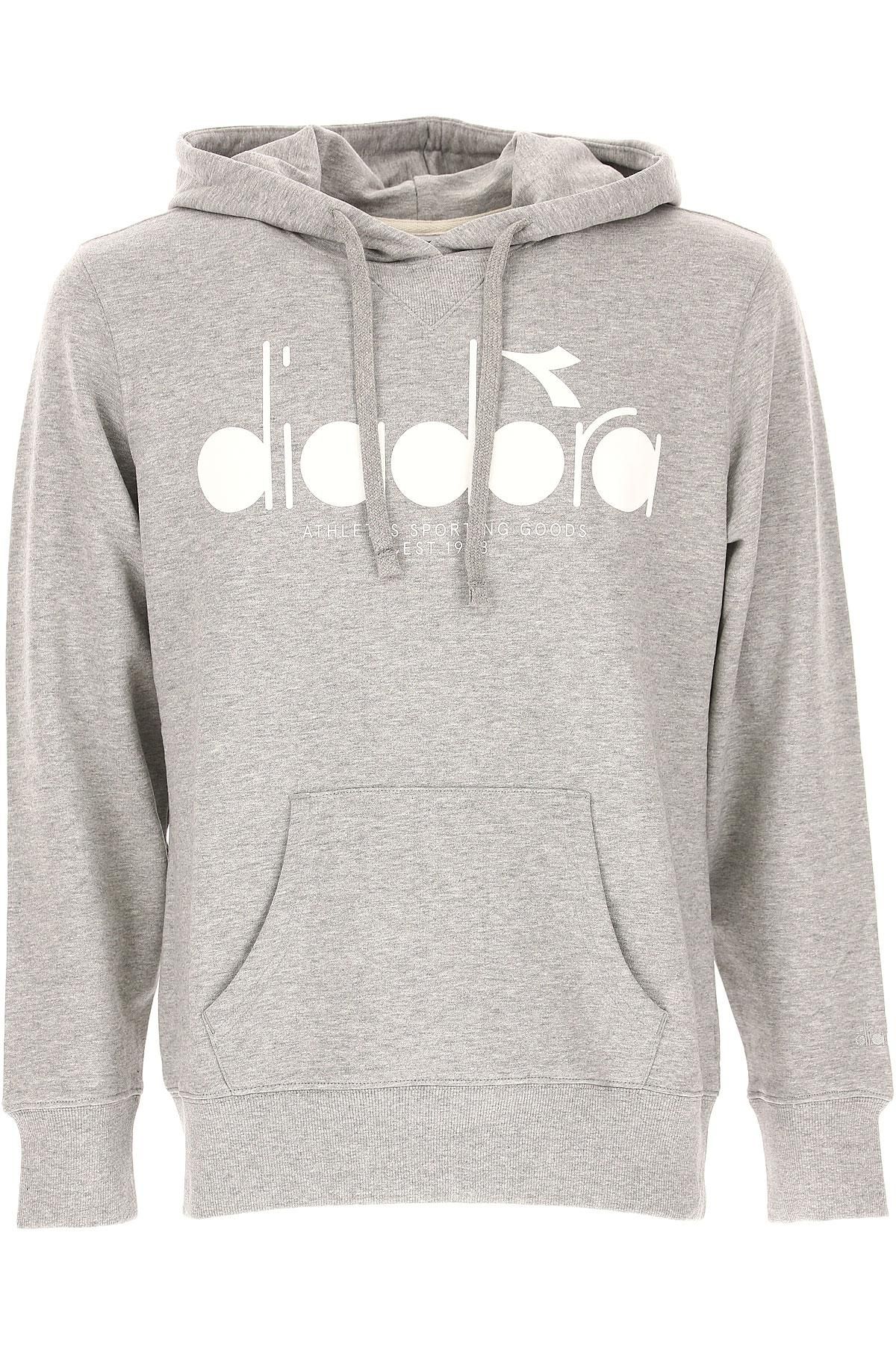 Lyst Diadora Clothing For Men in Gray for Men