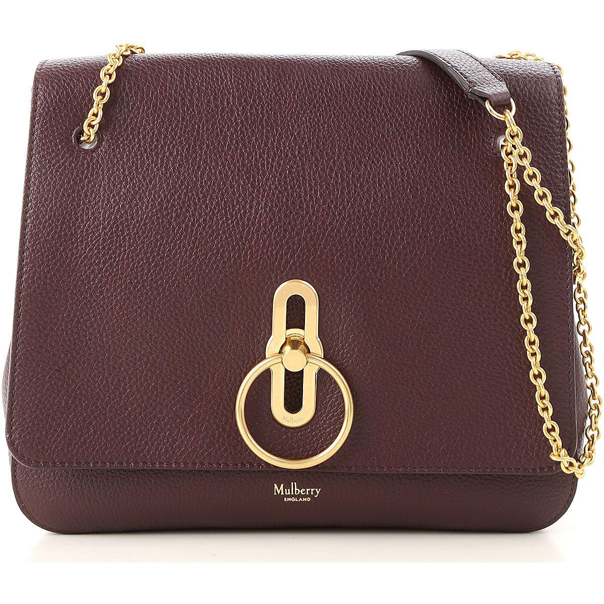 Mulberry - Multicolor Shoulder Bag For Women - Lyst. View fullscreen 9a0efb000d